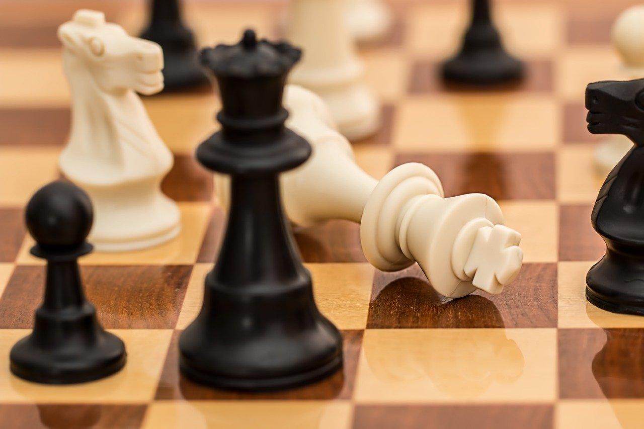 Онлайн-турнир по шахматам состоялся в Филимонковском поселении