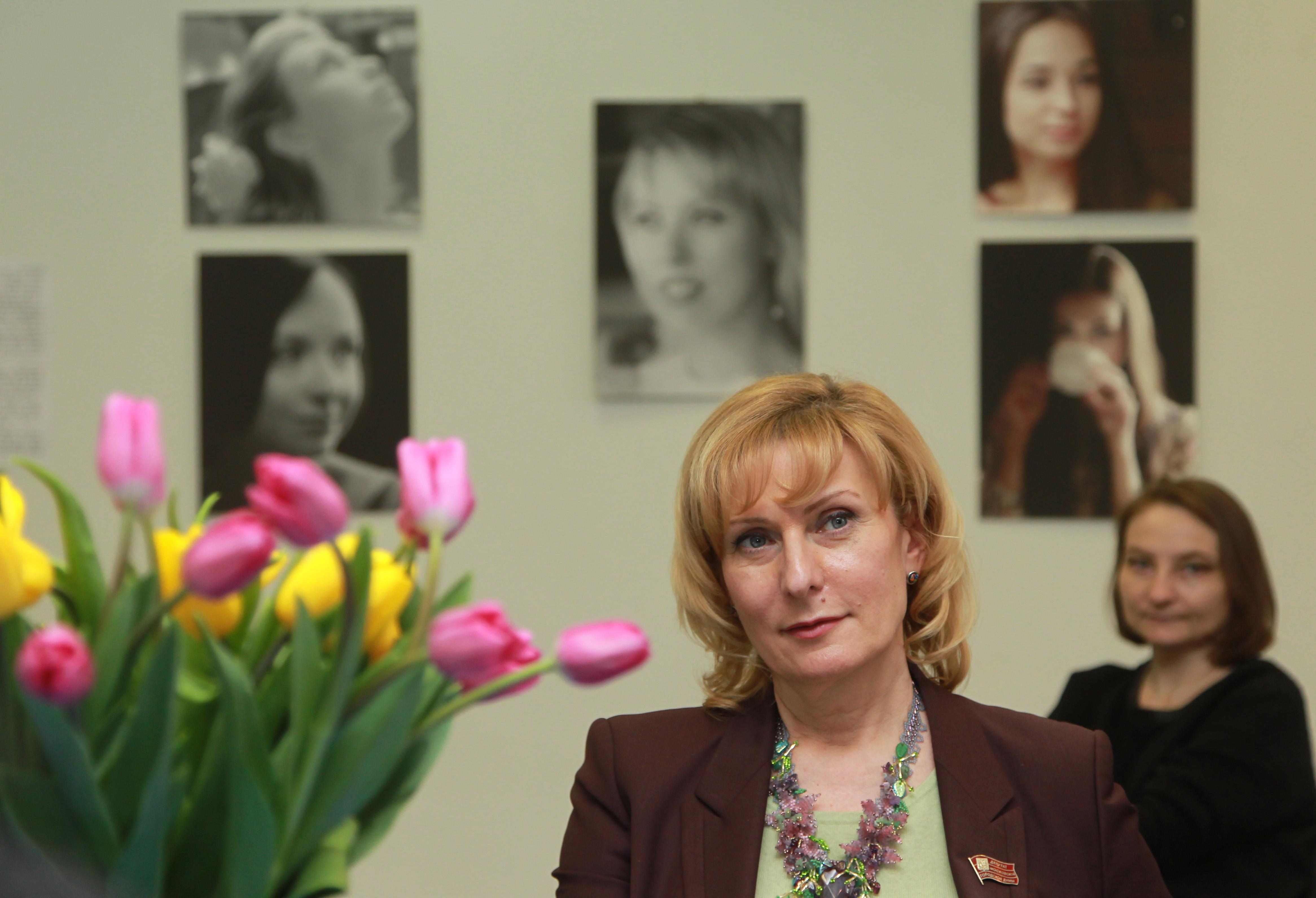Сенатор Святенко: Закон о молодежной политике расширяет программы поддержки молодых россиян