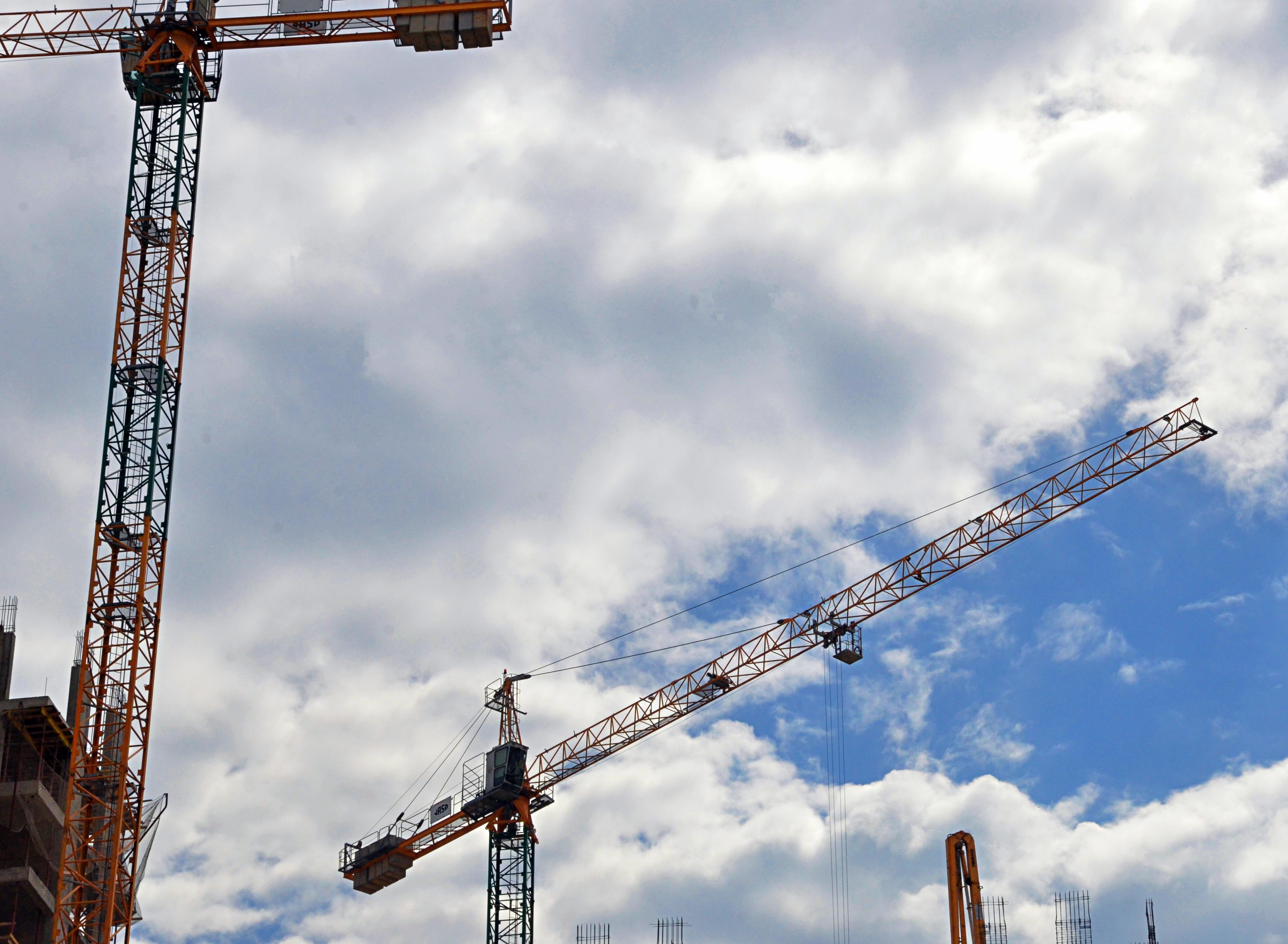 Строительство социальных объектов запланировали в поселении Сосенское. Фото: Анна Быкова
