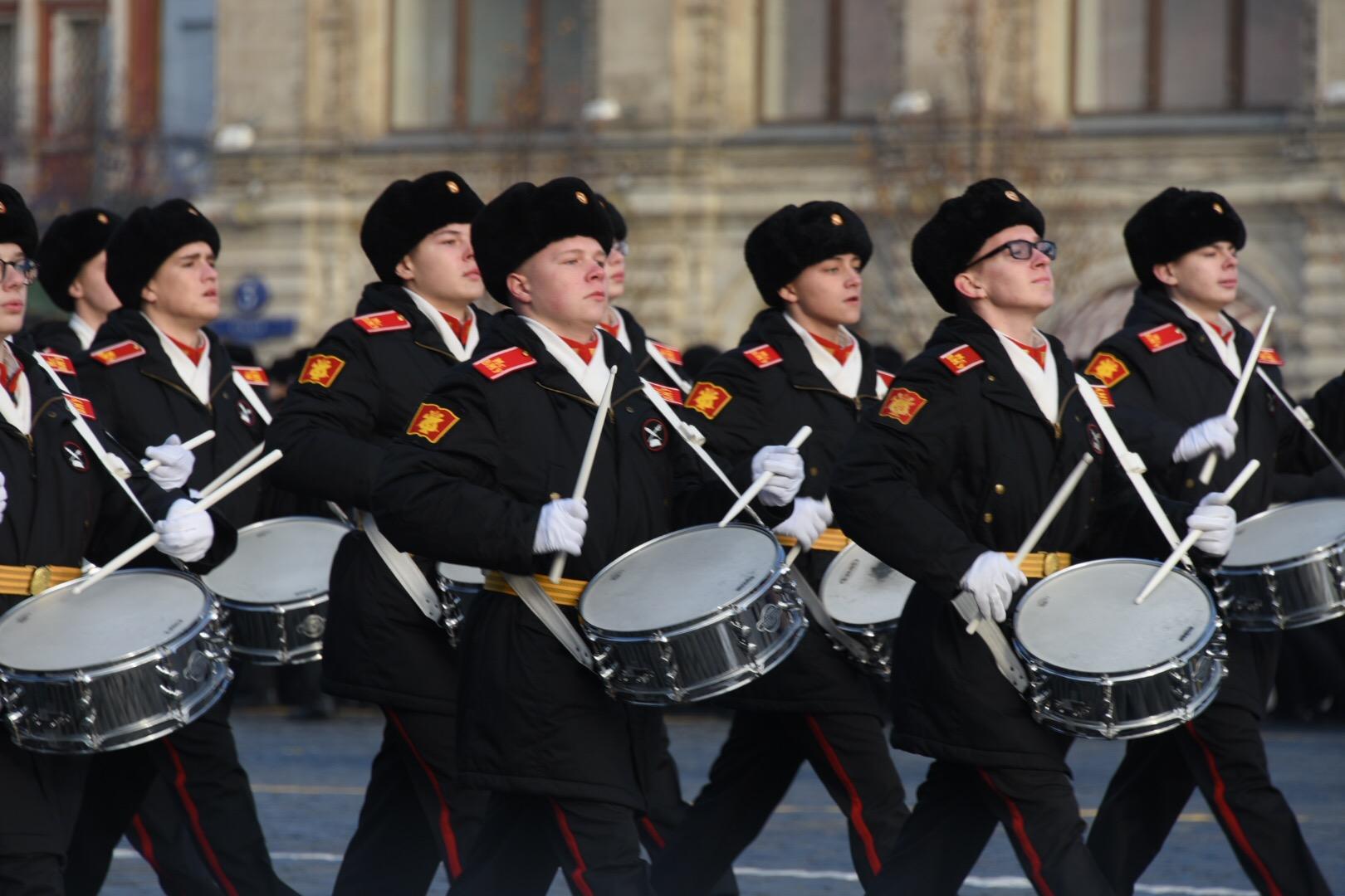 Музыкальный флешмоб «Валенки» запустили в Москве