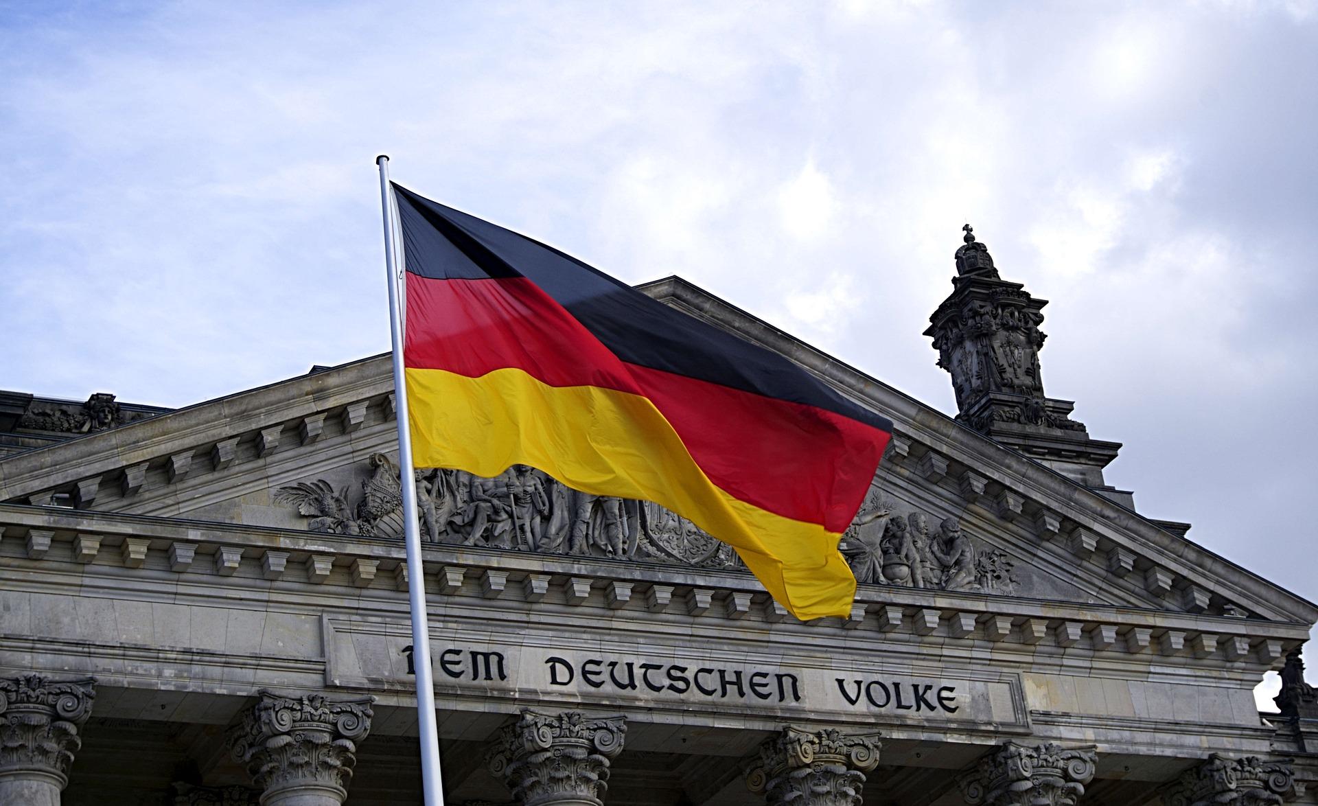 В Германии нашли «британский» штамм коронавируса