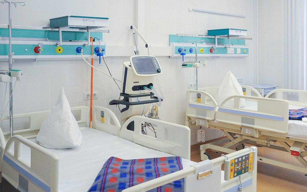 Более 28 тысяч случаев коронавируса обнаружили в России за последние 24 часа