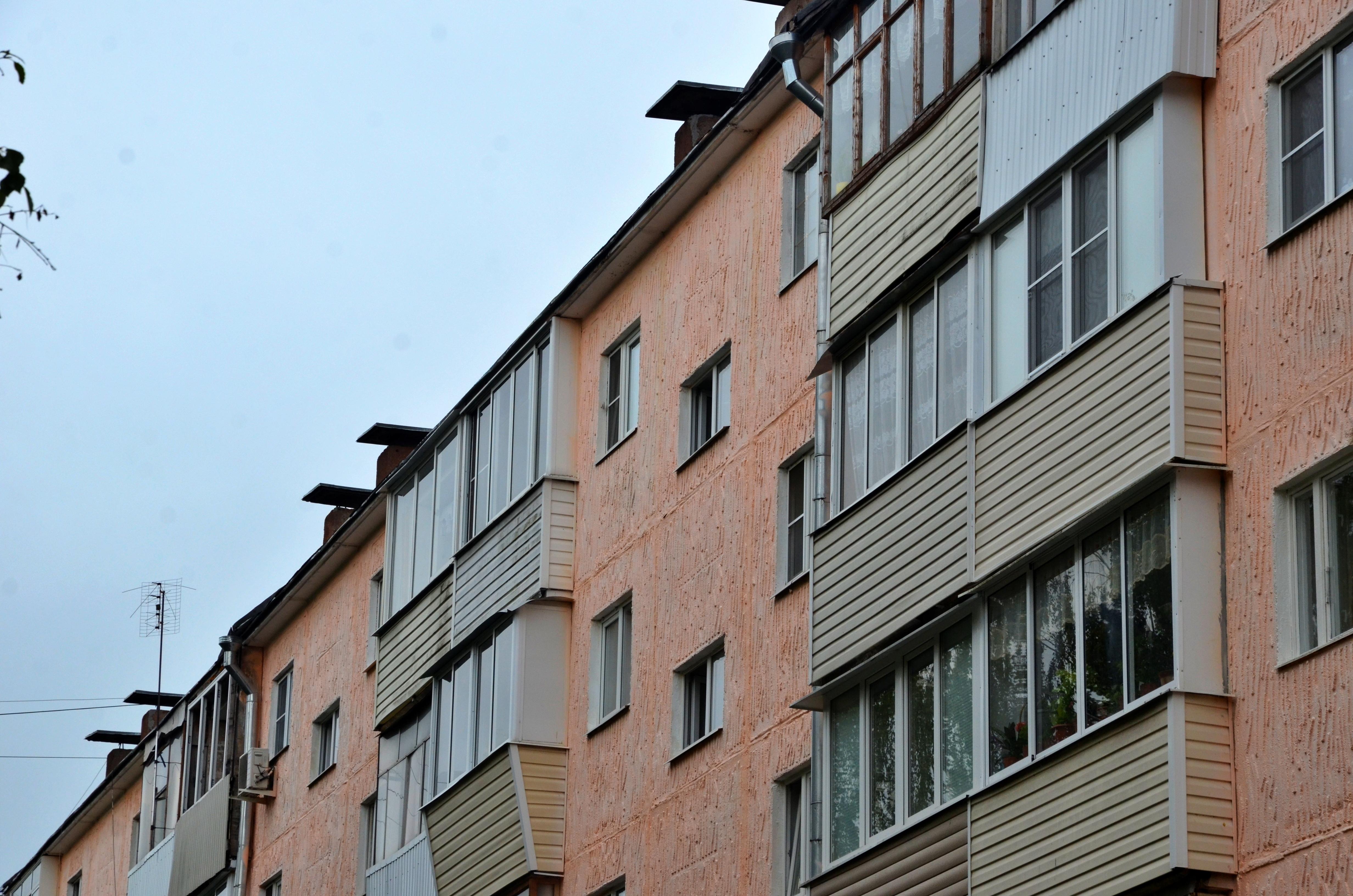 Капитальный ремонт жилого дома завершили в поселении Новофедоровское