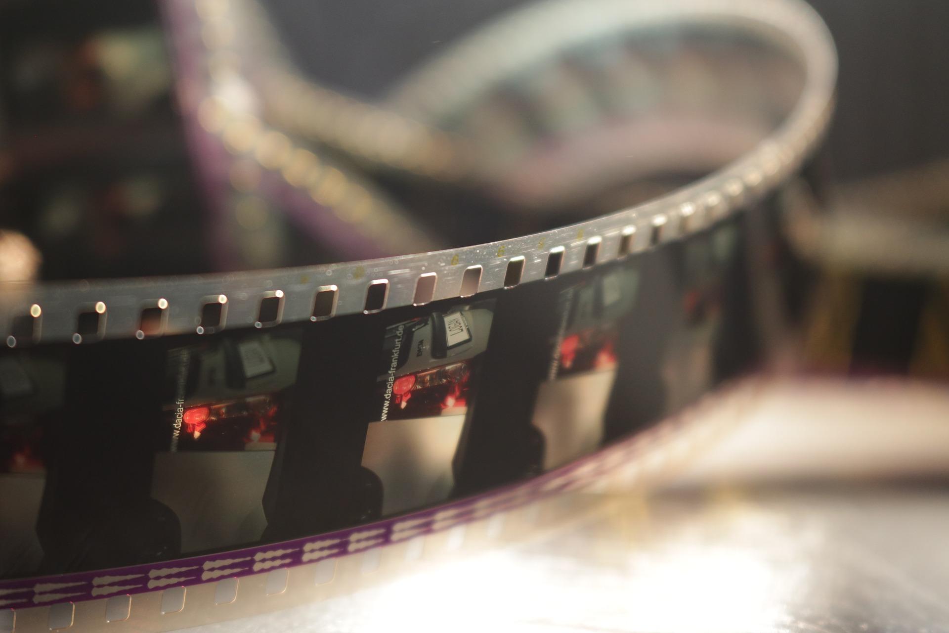 Новогодний киноконцерт состоялся во дворце культуры Щербинки. Фото: pixabay.com