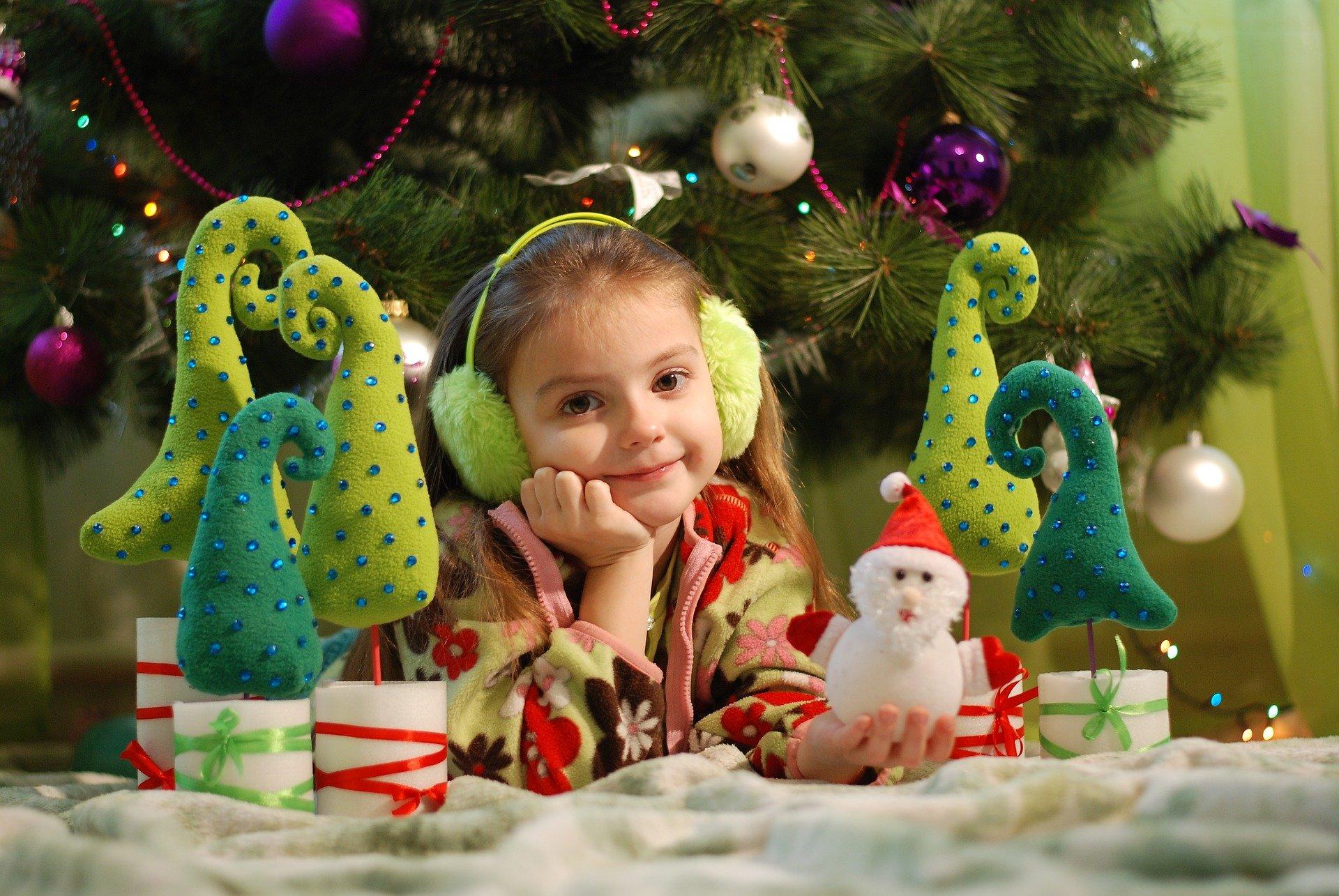 Праздничные каникулы проведут в Десеновском. Фото: pixabay.com