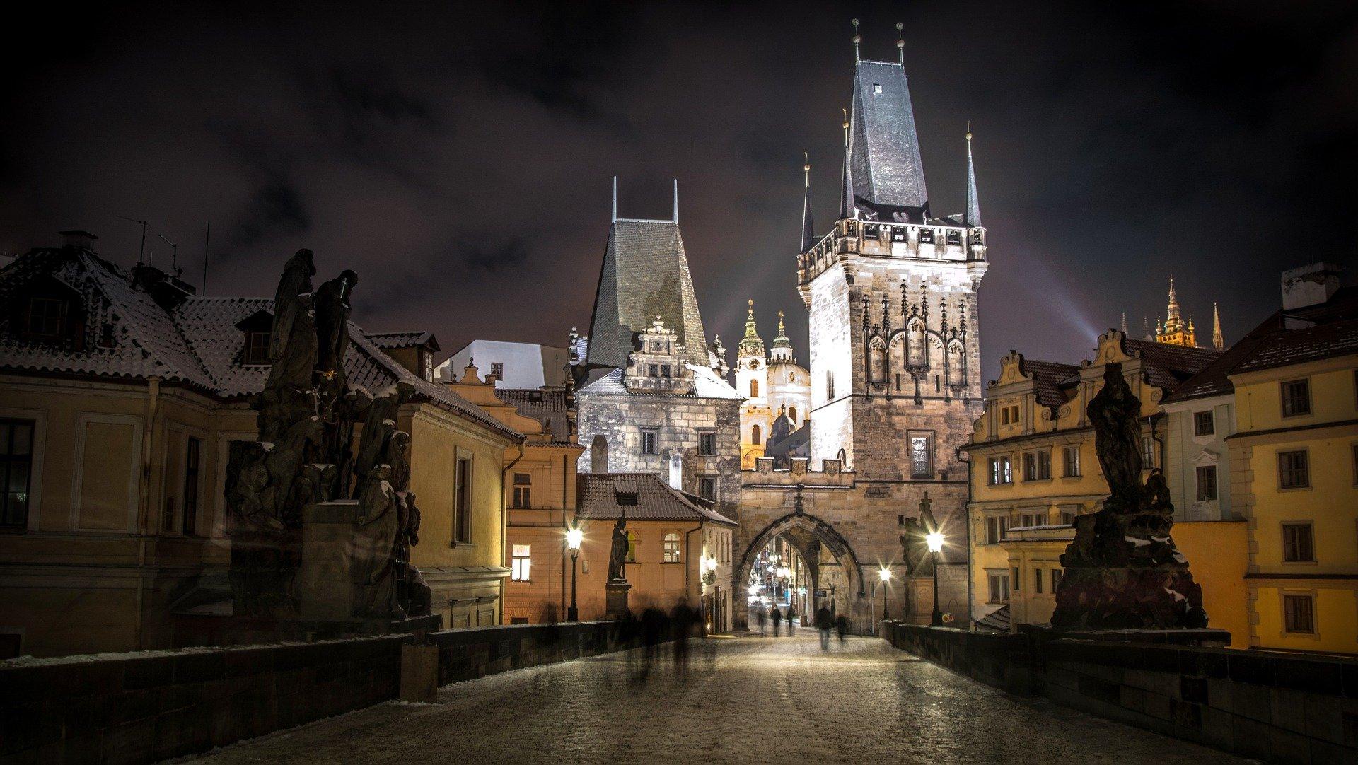 Премьер-министр Чехии заявил о надвигающейся на страну катастрофе из-за COVID-19. Фото: pixabay.com