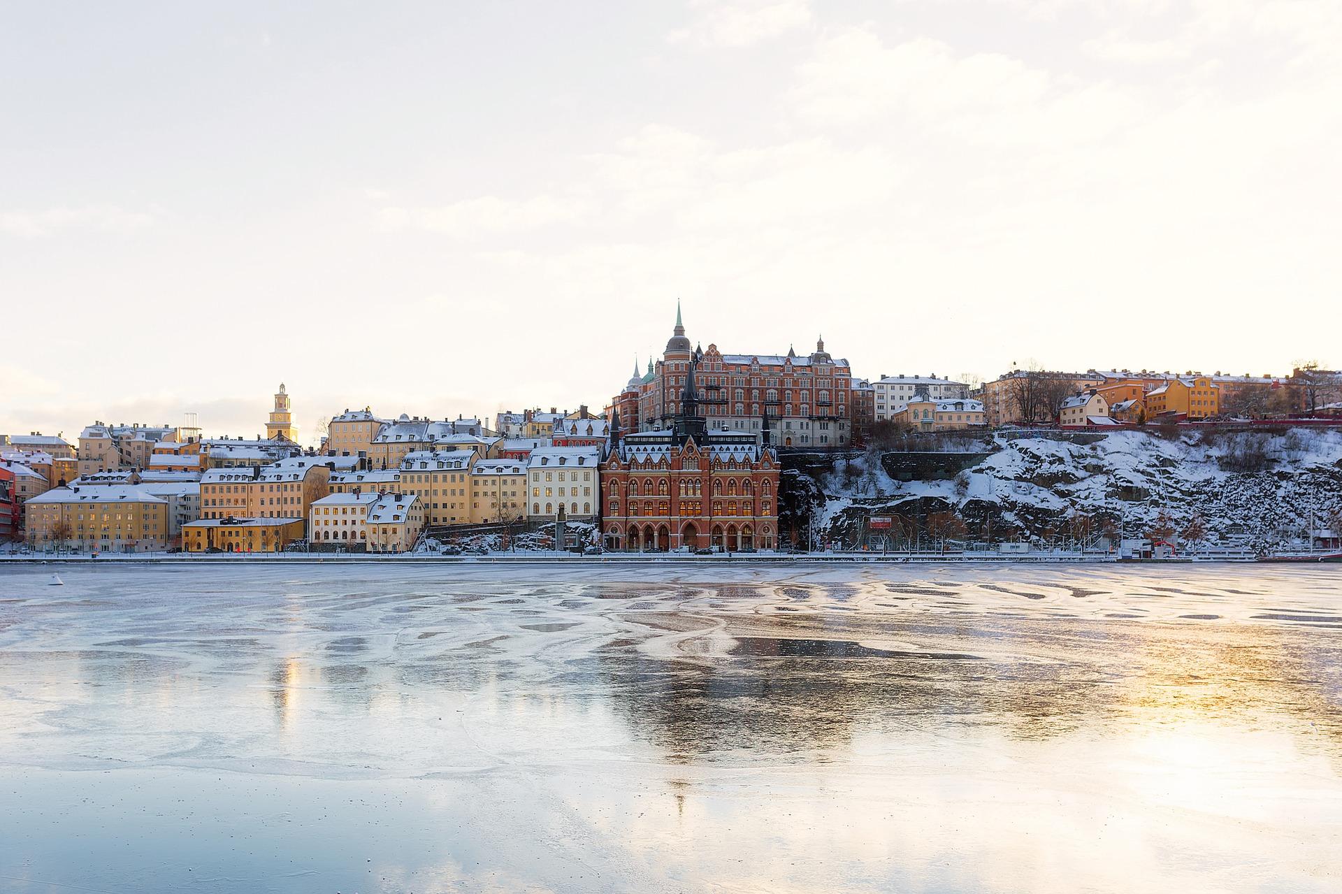 Король Швеции признал неудачной стратегию борьбы с COVID-19