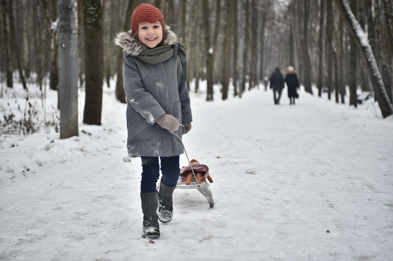 Жителей Москвы ждет потепление в среду