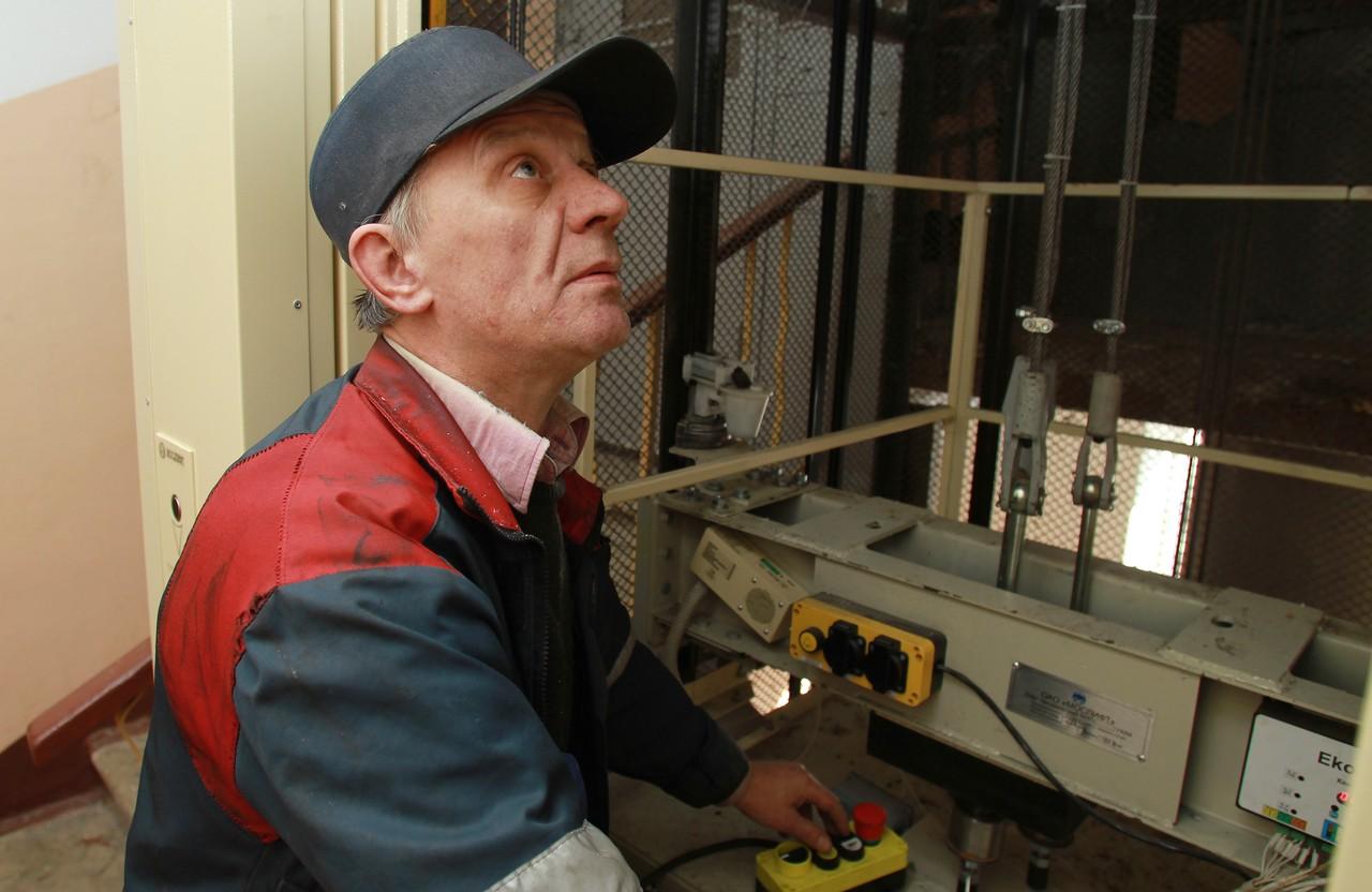 Более 3 тысяч лифтов заменят в Москве по программе капитального ремонта