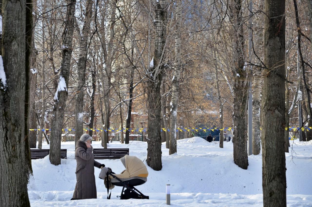 Синоптики спрогнозировали в столице до 20 градусов мороза