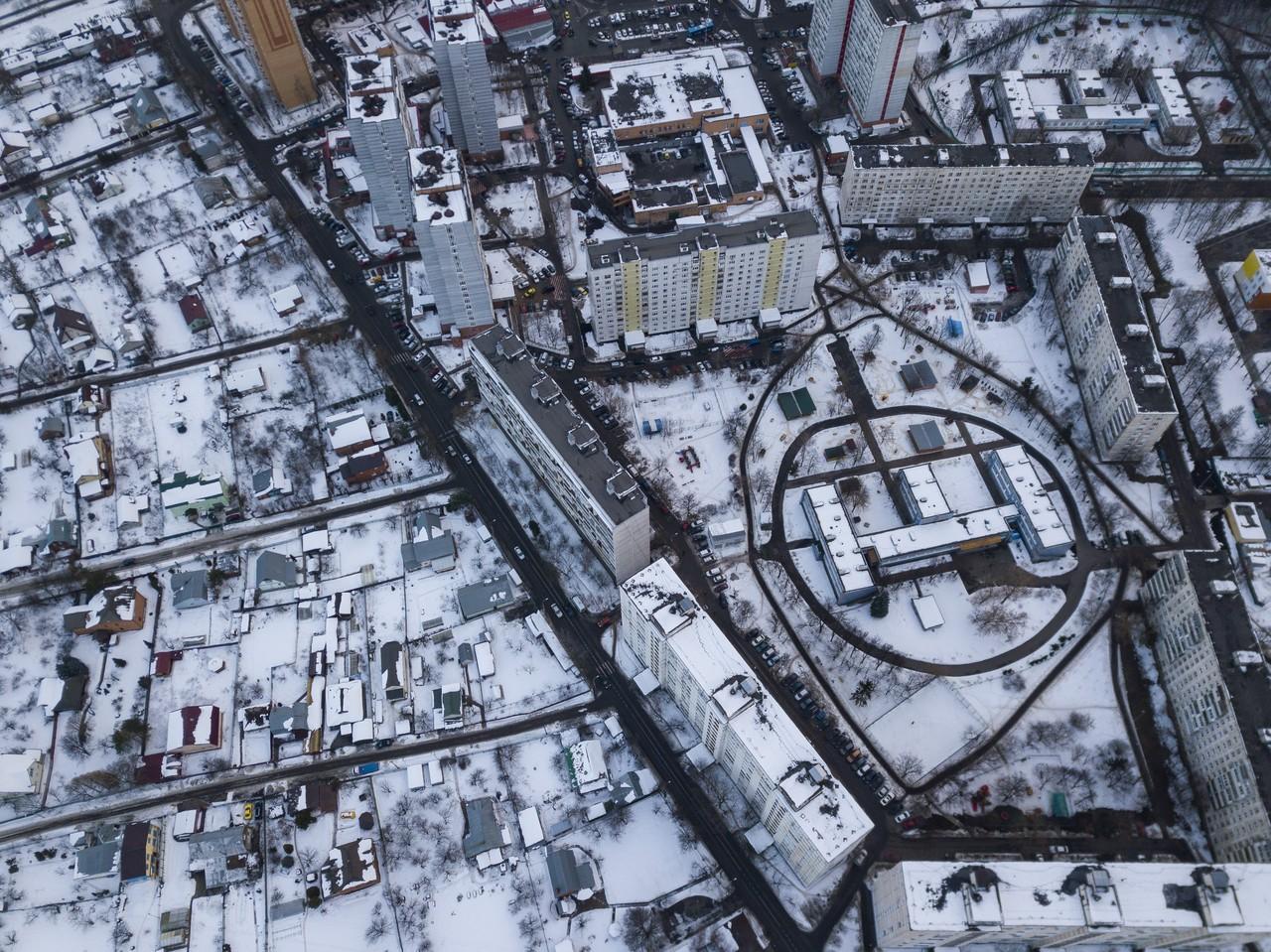 Еще один участок в Новой Москве отдадут по индивидуальное строительство