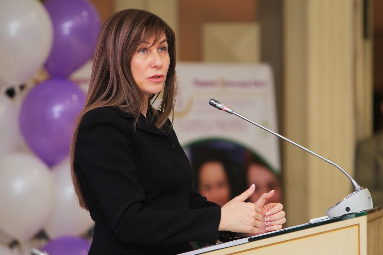 Депутат МГД Картавцева: Работа выездных бригад вакцинации от COVID-19 увеличит охват прививочной кампании