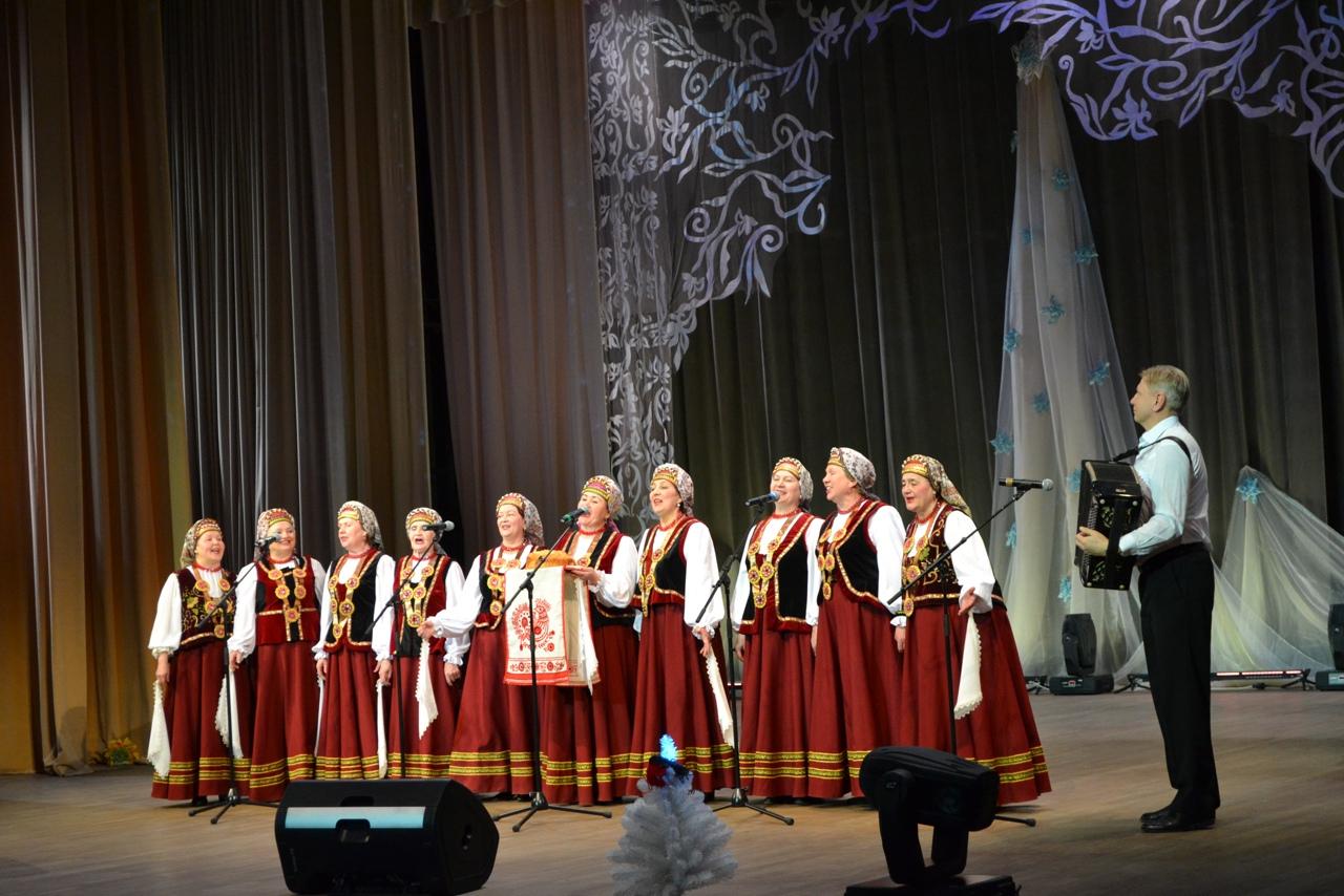 Тематический онлайн-концерт проведут в Вороновском