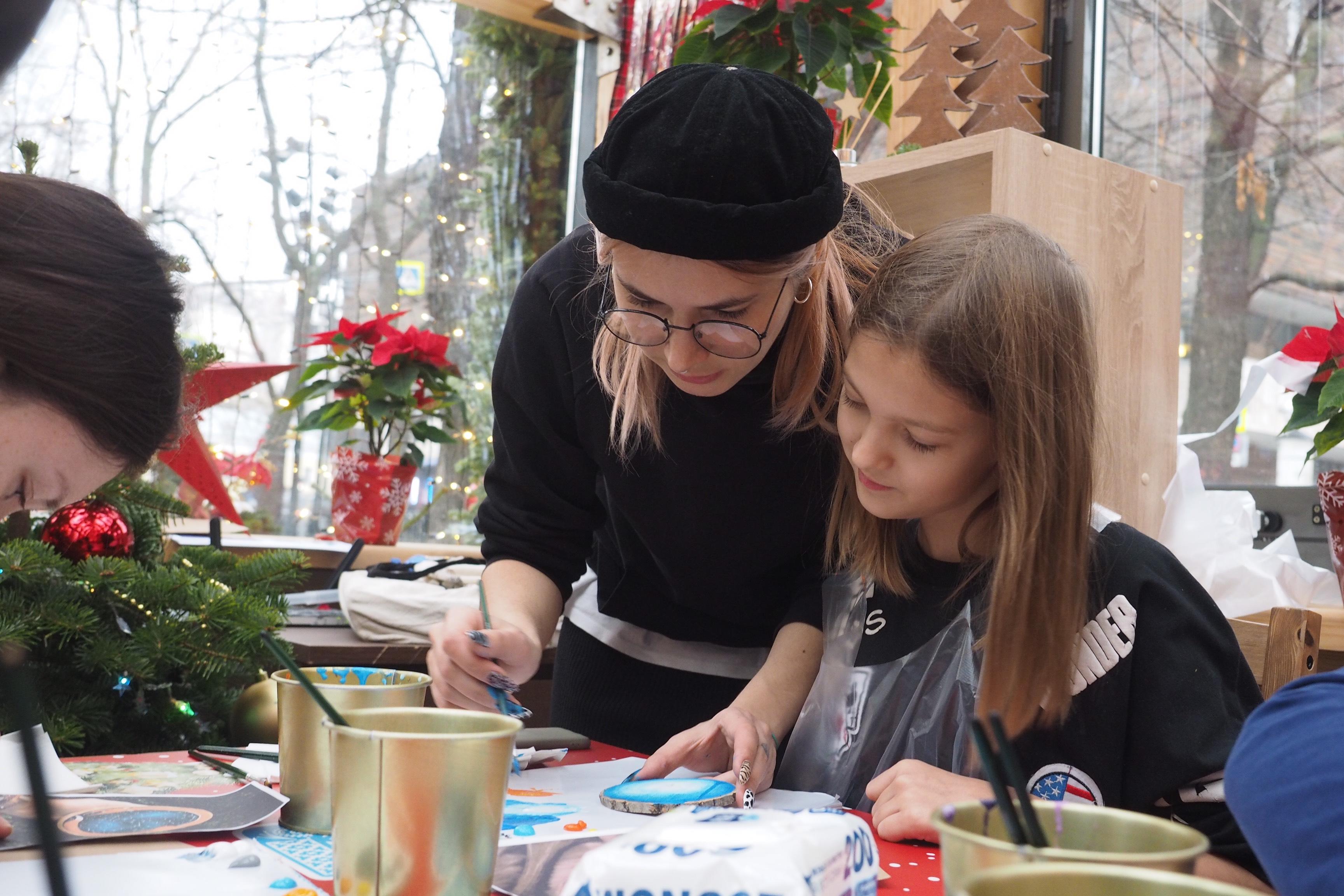 Мастер-класс по созданию интерьерного украшения проведут на базе культурного центра в Десеновском