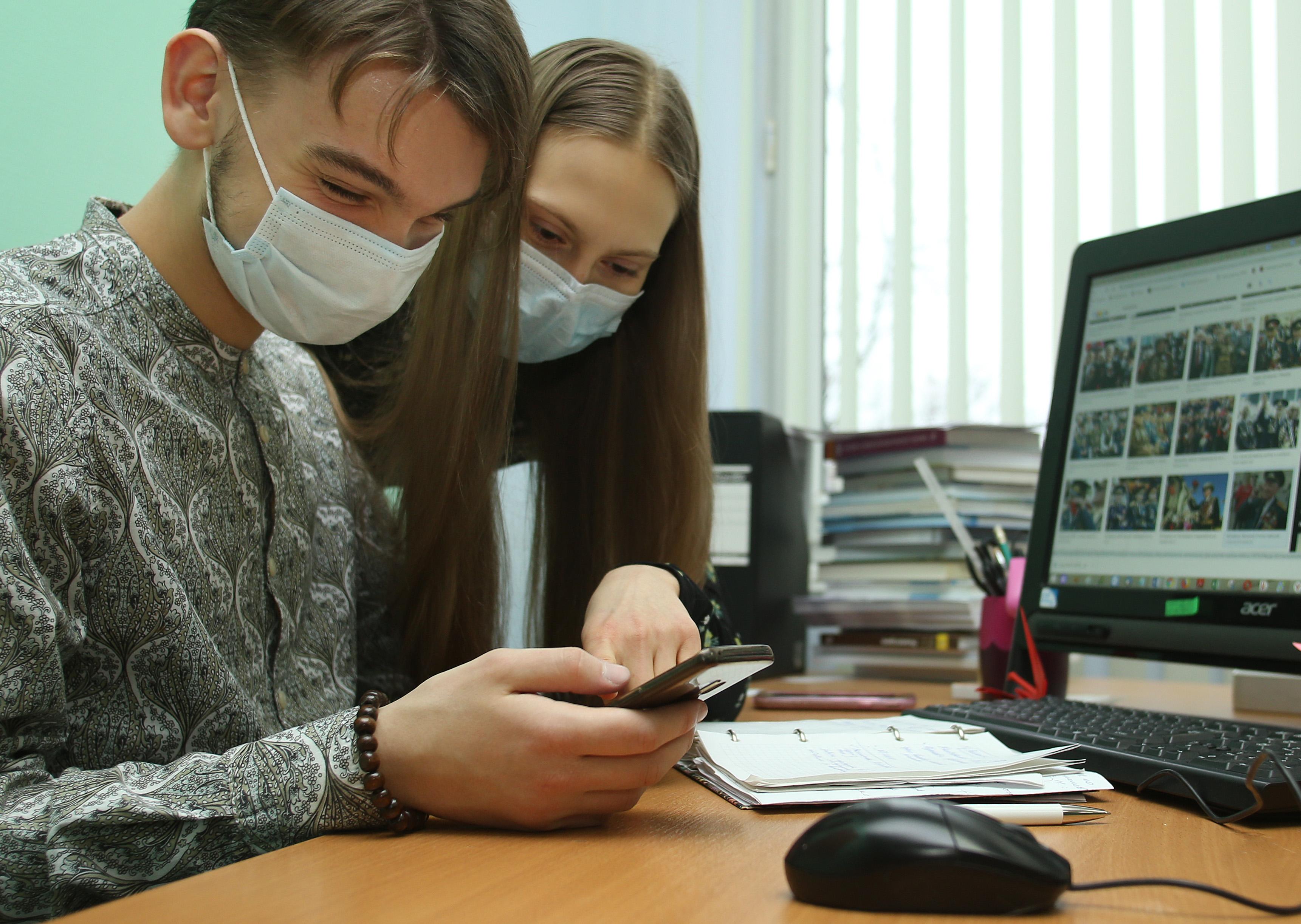 Подобные мероприятия по профилактике вредных привычек проходят на регулярной основе. Фото: Наталия Нечаева, «Вечерняя Москва»