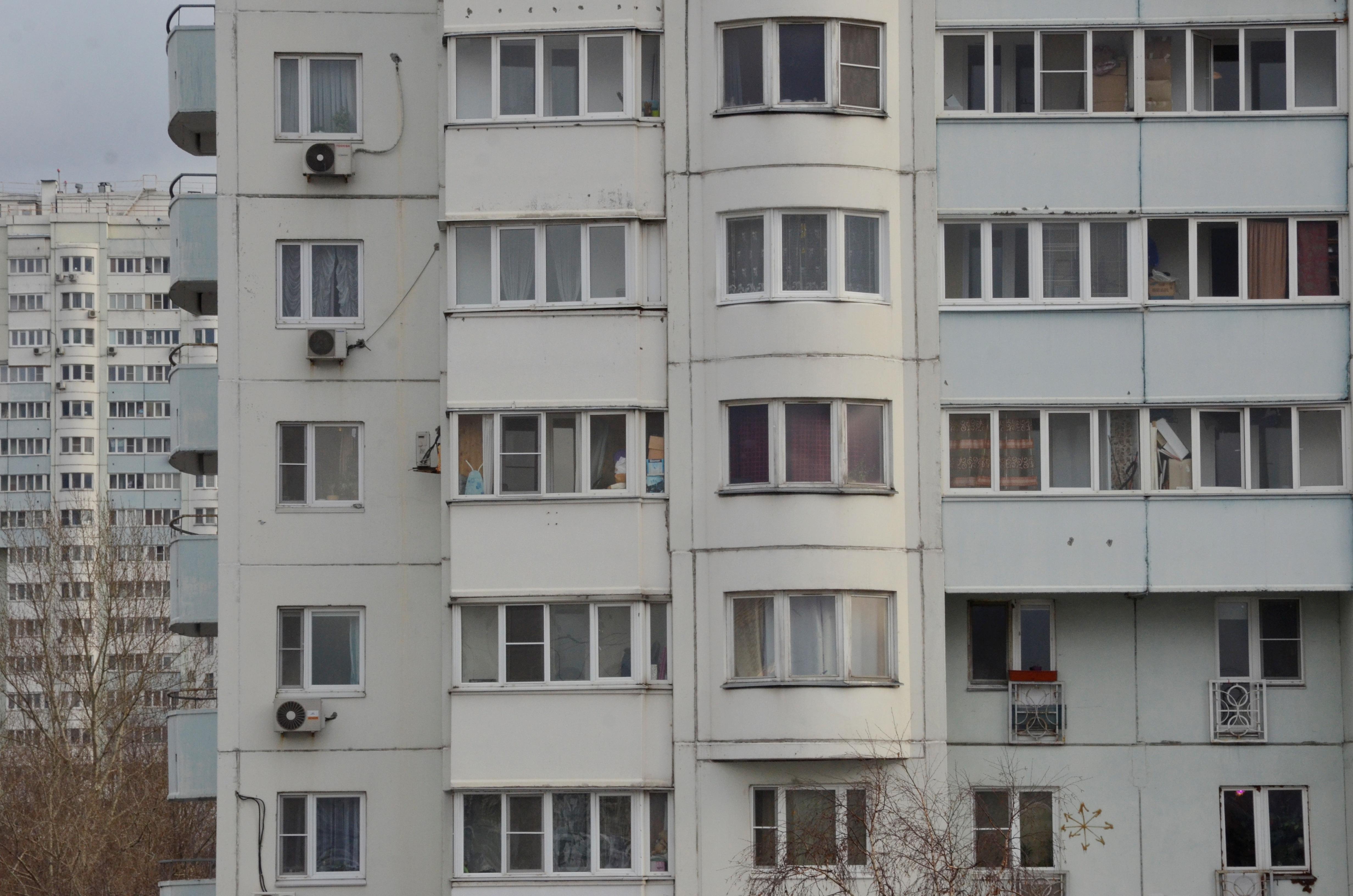 Более 10 миллионов квадратных метров недвижимости возвели в Новой Москве в прошлом году. Фото: Анна Быкова