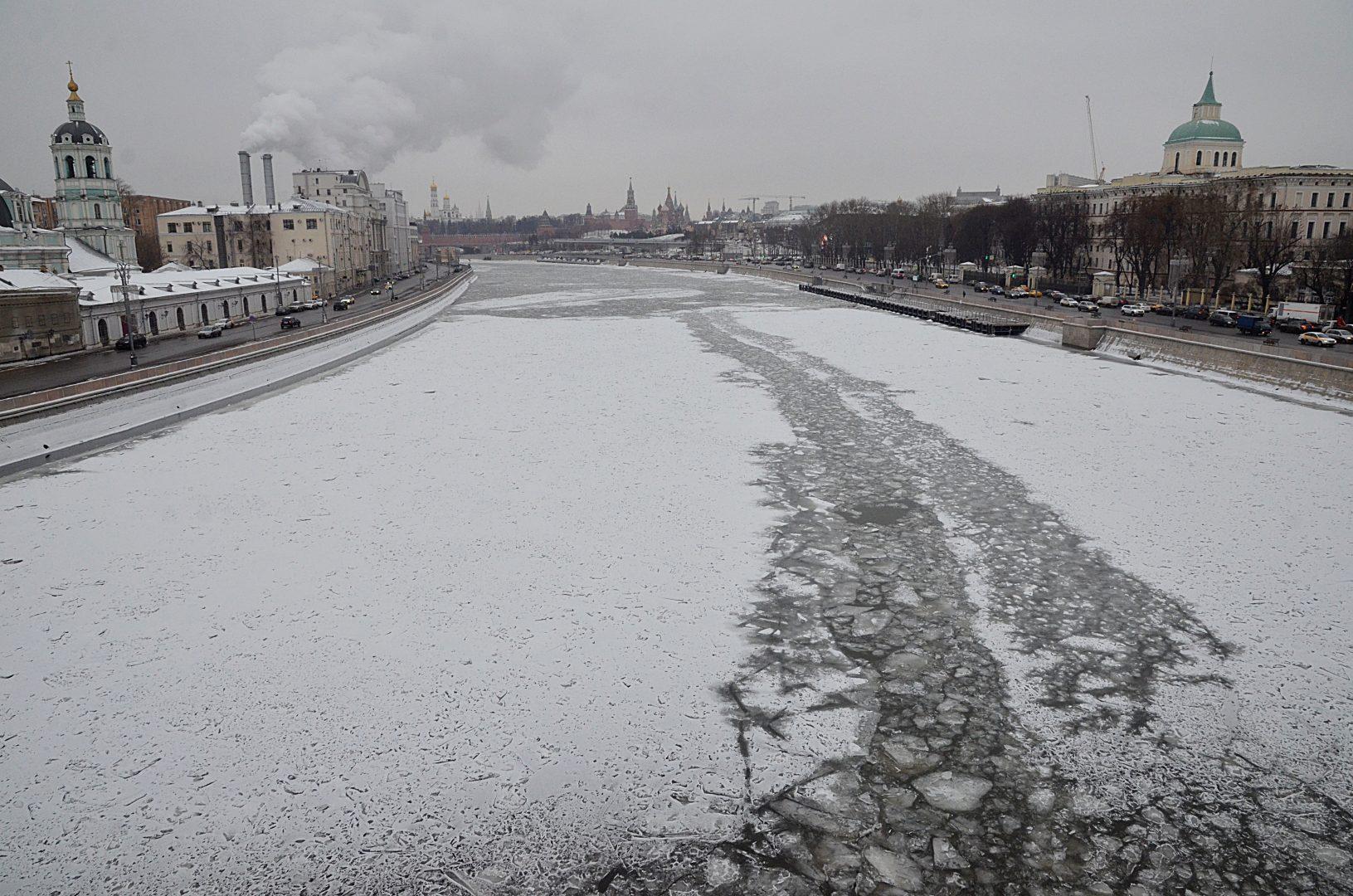 Жителей Москвы предупредили о погодных изменениях. Фото: Анна Быкова