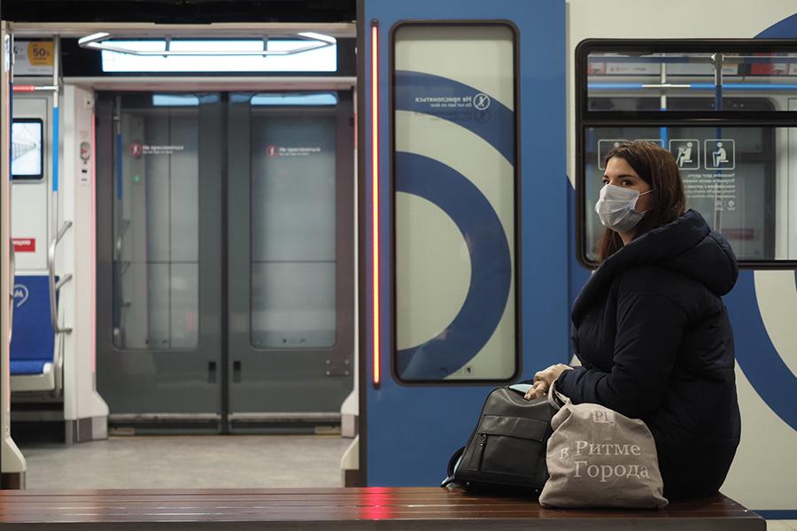 Активные граждане выбрали название для новой станции БКЛ. Фото: Антон Гердо, «Вечерняя Москва»