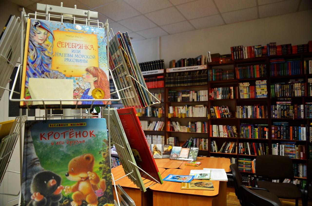 Обзор детских журналов проведут в Вороновской библиотеке. Фото: Анна Быкова