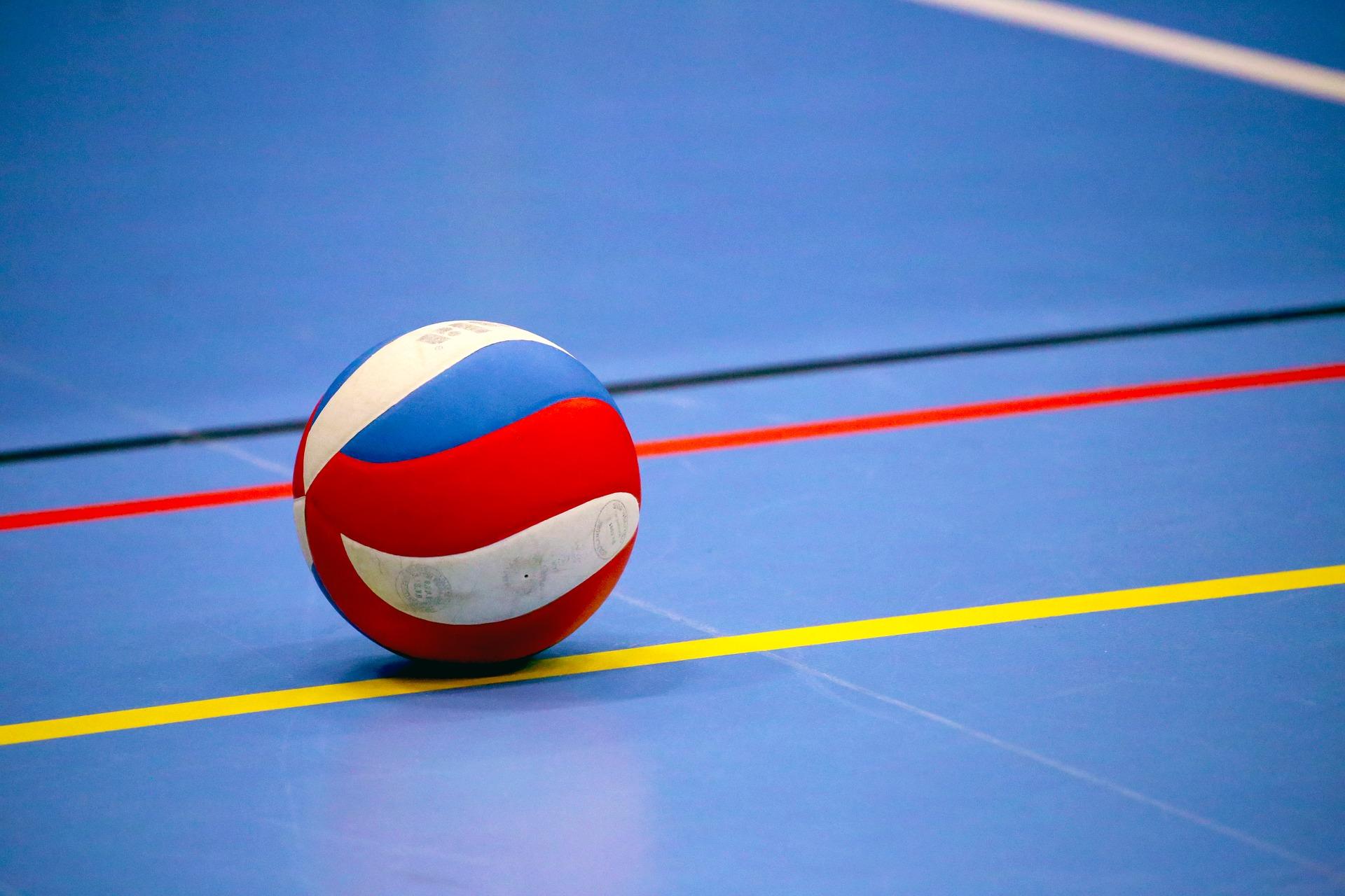 Волейболисты Рязановского вернулись к онлайн-тренировкам