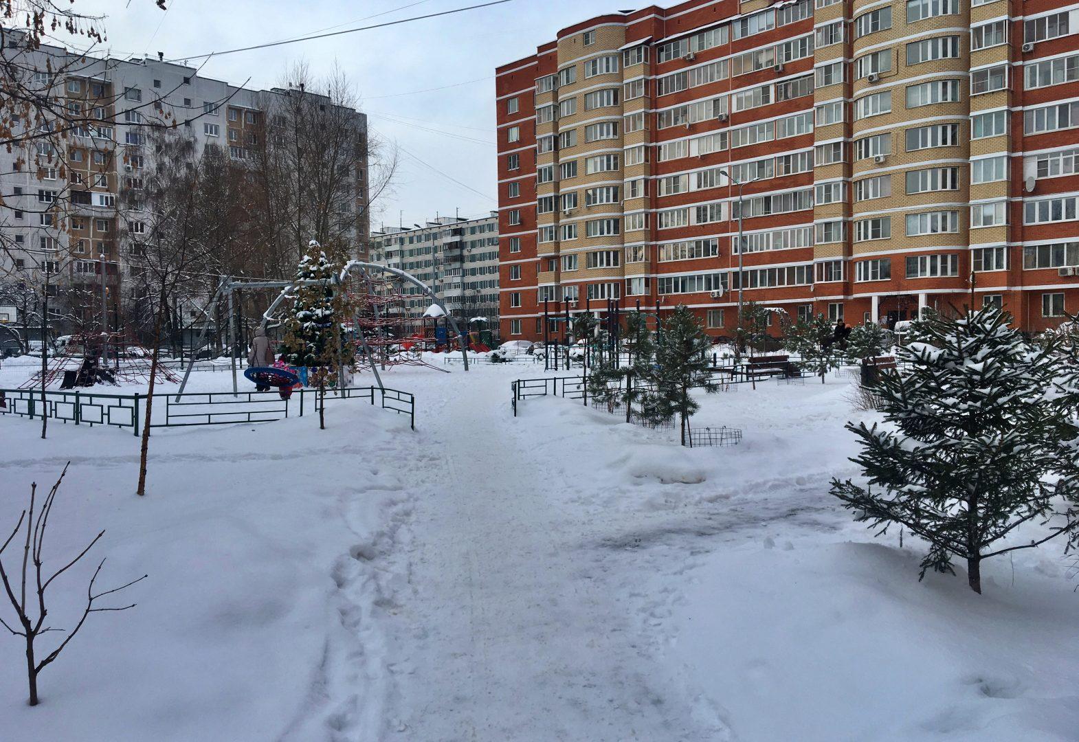 Синоптики рассказали о погоде в Москве в субботу. Фото: Анна Быкова