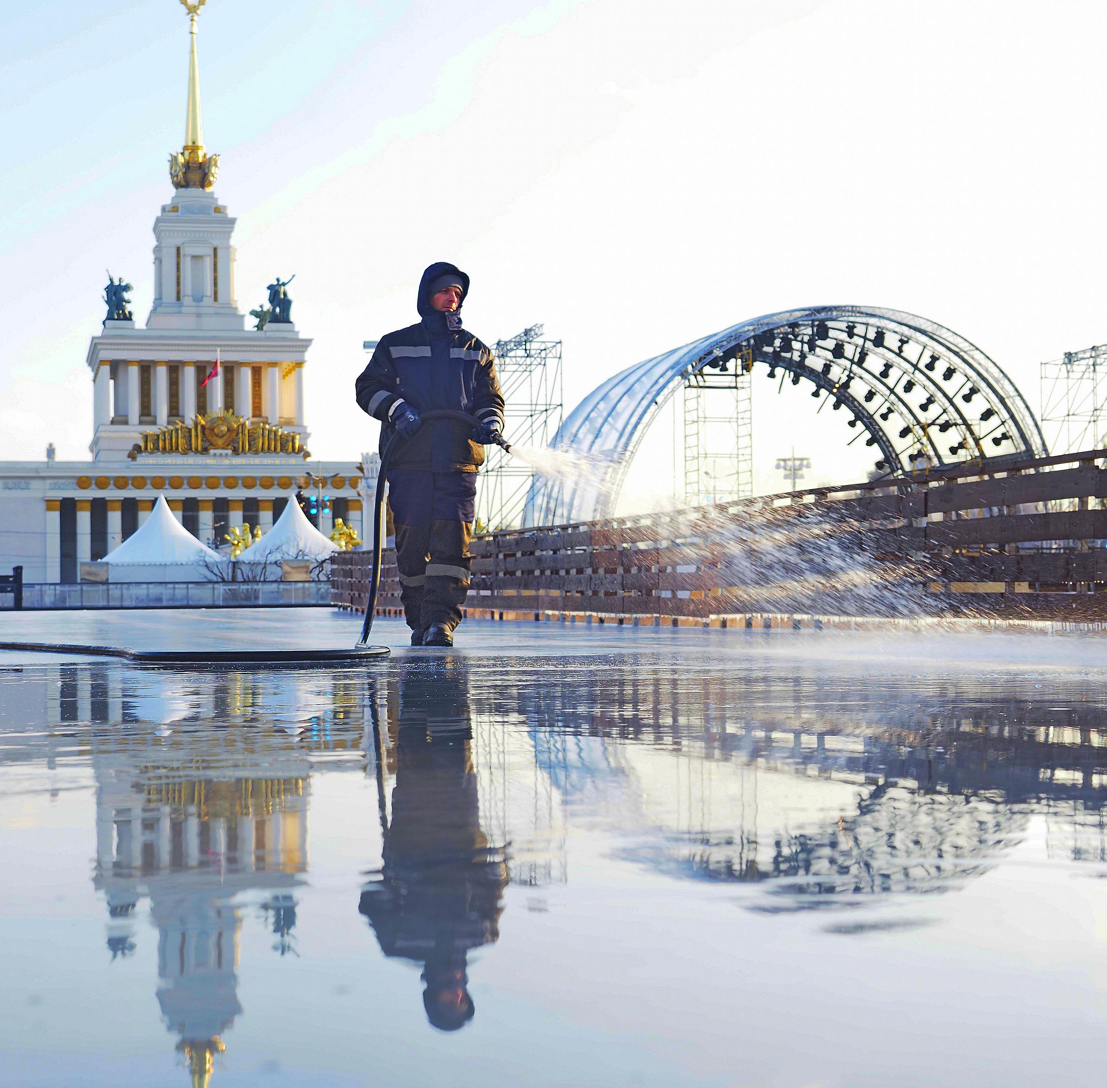 Депутат Мосгордумы Игорь Бускин: ВДНХ вновь стала лучшим местом для отдыха в северной части Москвы