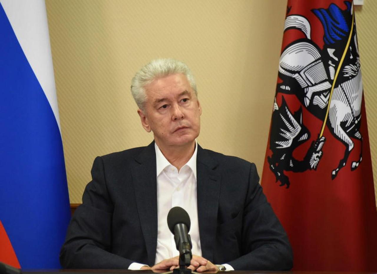 Собянин учредил памятный знак «80 лет Битвы за Москву»