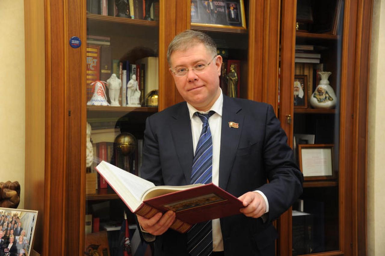 Депутат Мосгордумы Орлов: Пока пандемия не завершена, оформление субсидий на ЖКУ происходит автоматически