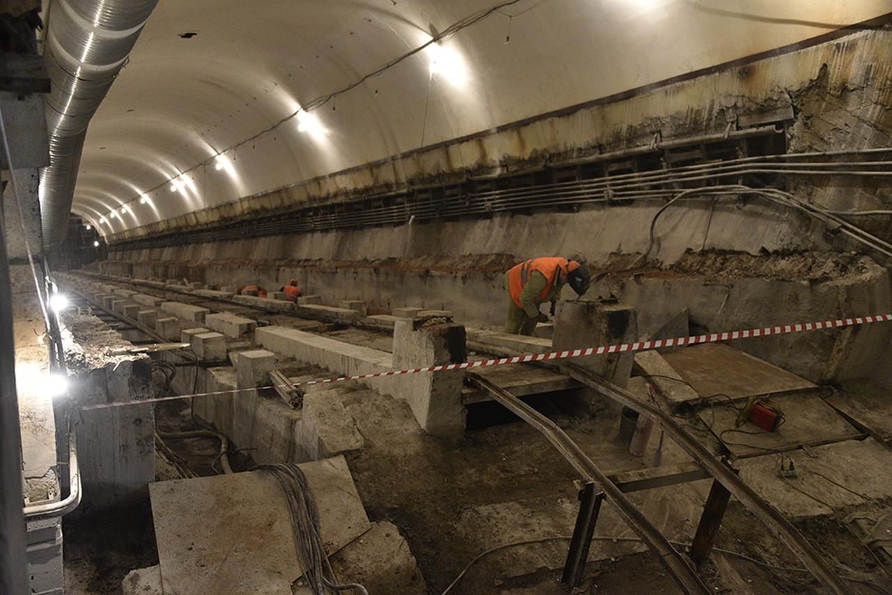 Станцию метро «Внуково» планируют открыть в 2023 году