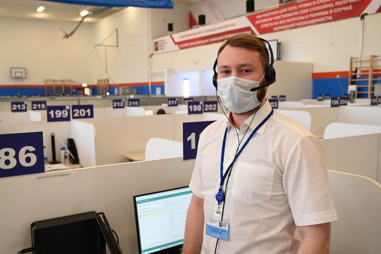 Жители и гости Москвы сдали еще 2,1 тысячи положительных тестов на COVID-19