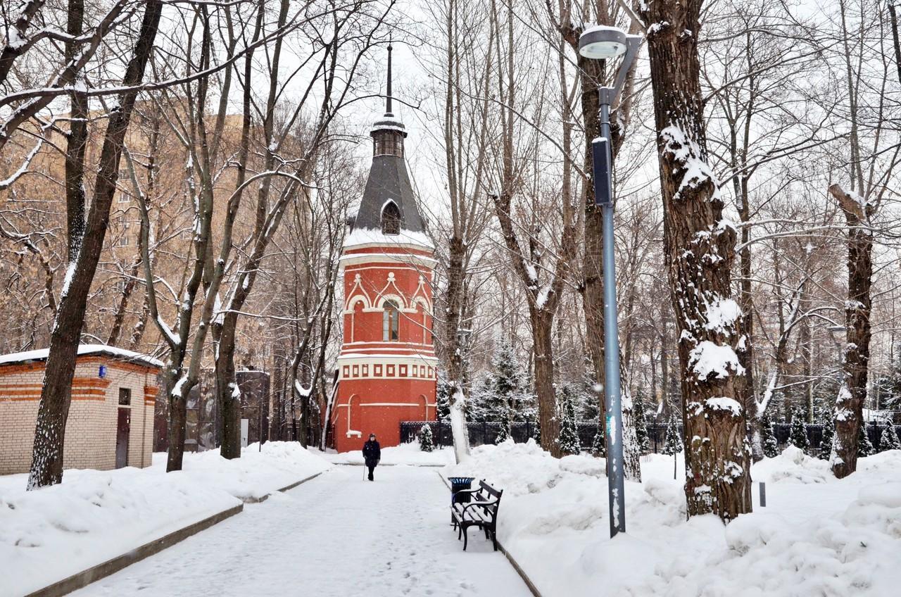 Москвичам пообещали минус 26 градусов во вторник