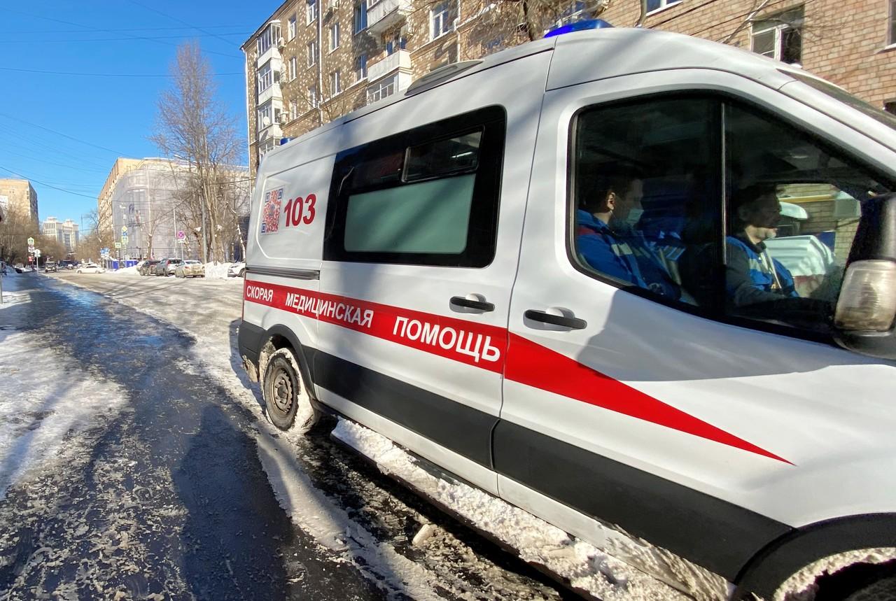 Еще 1,4 тысячи москвичей заразились COVID-19 за сутки