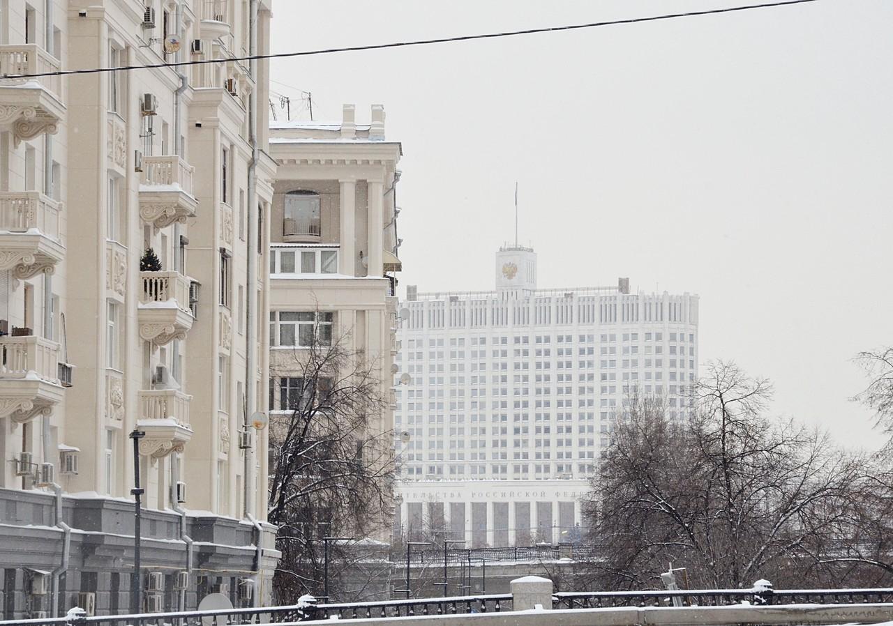 Московская пятница принесет пять градусов тепла