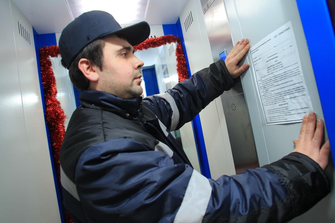 Москвичи узнали, какие лифты заменят с 2022 по 2023 годы