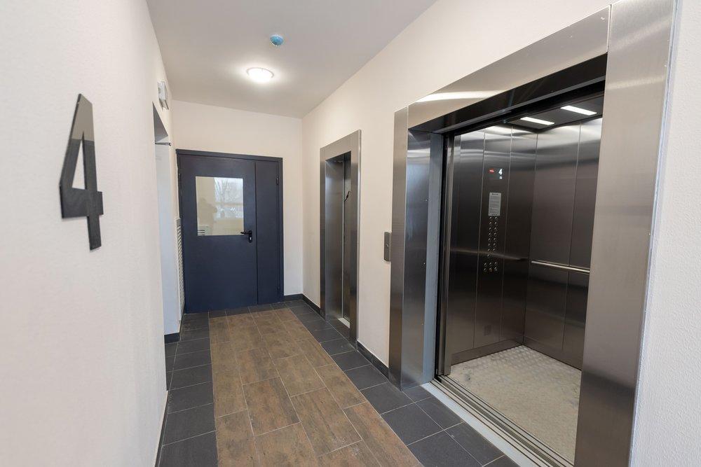 Замену лифтов в жилых домах Новой Москвы проведут в рамках работы программы капитального ремонта