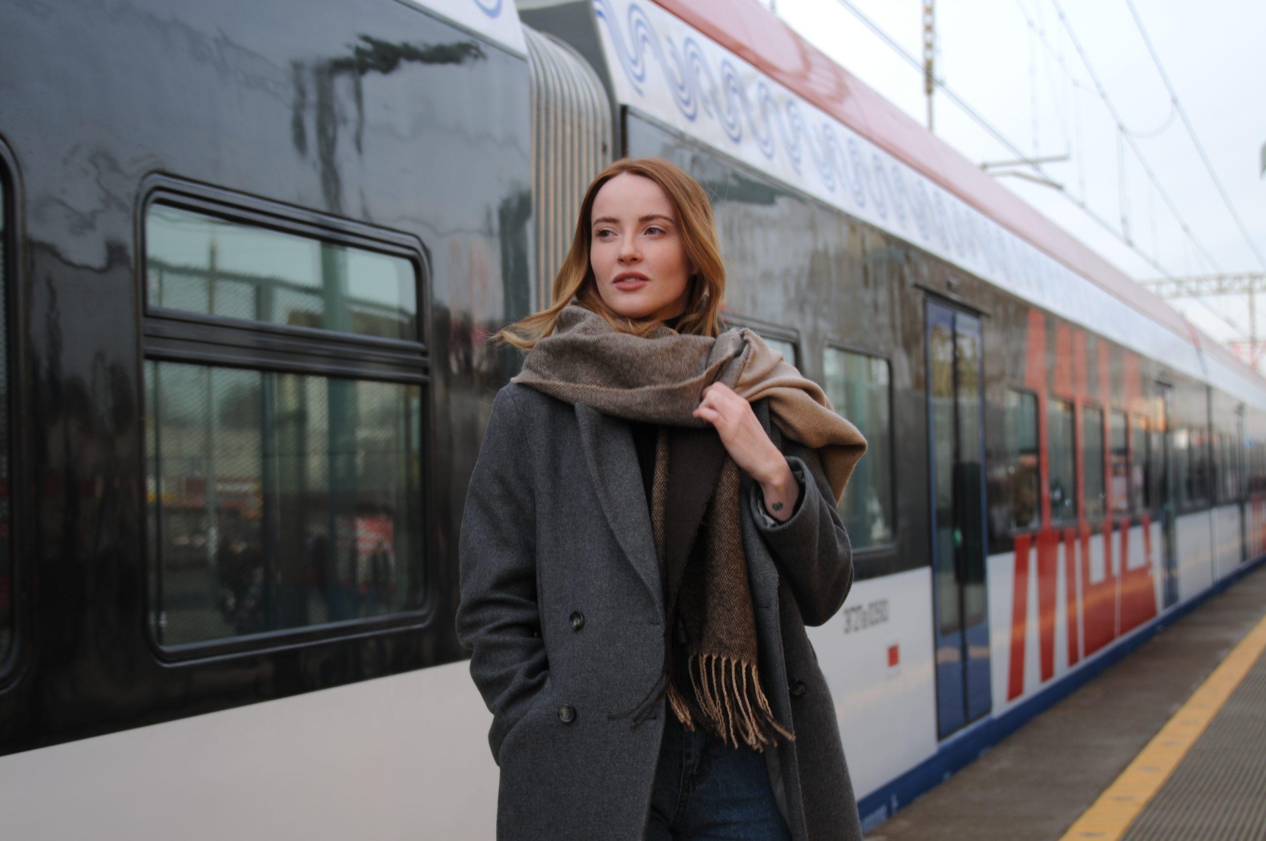Три станции МЦД-4 в Новой Москве обновят до 2022 года