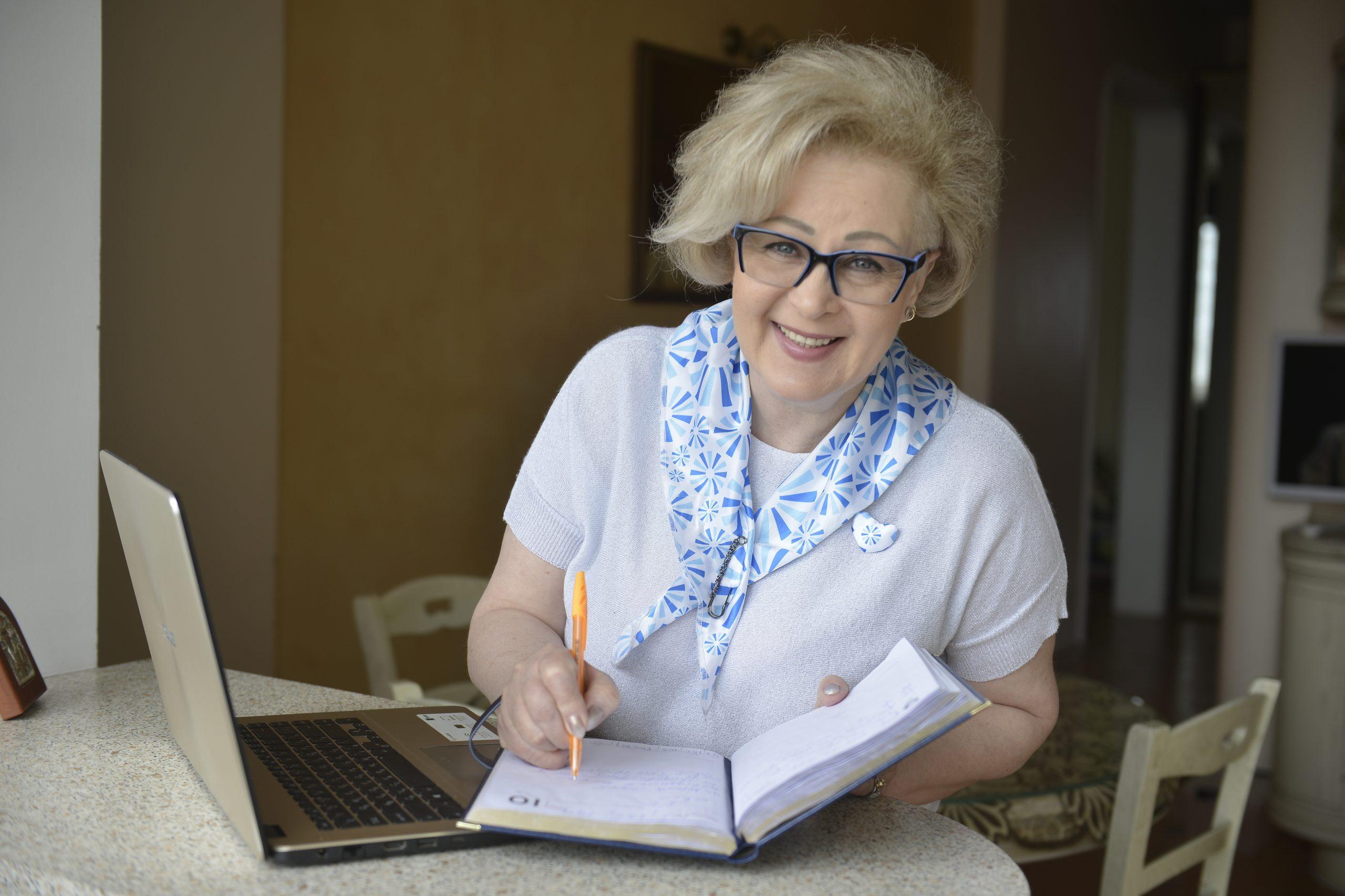 Соискателям старше 45 лет предложили новый онлайн-курс от «Технограда»