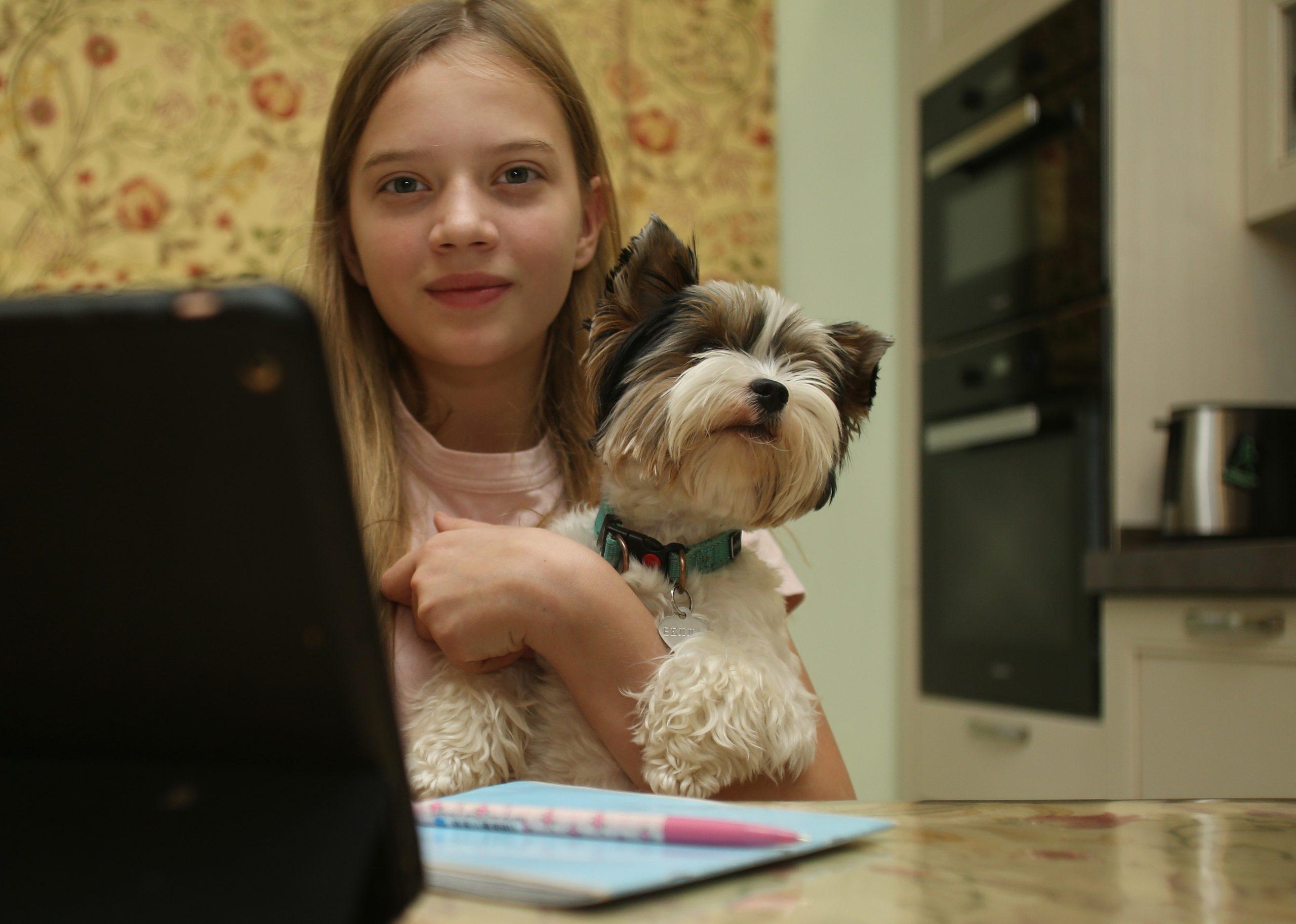 Программу онлайн-мероприятий для детей представили культурные организации Москвы