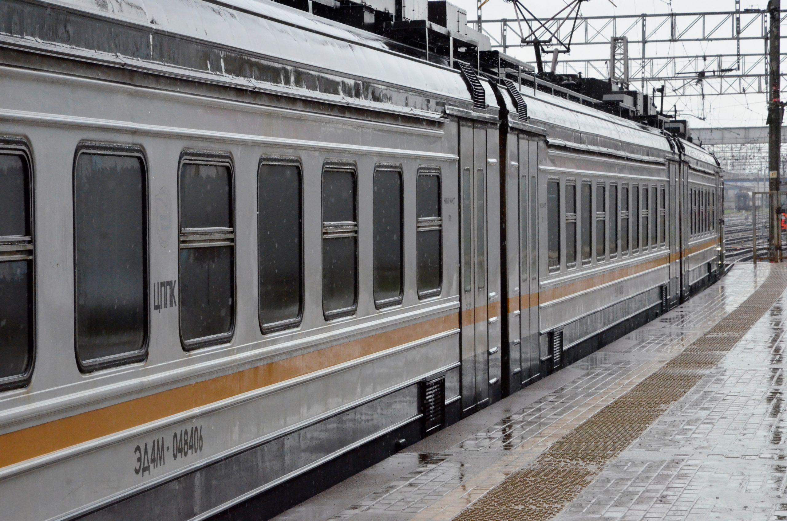 Станции Киевского направления в Новой Москве станут современными вокзалами. Фото: Анна Быкова