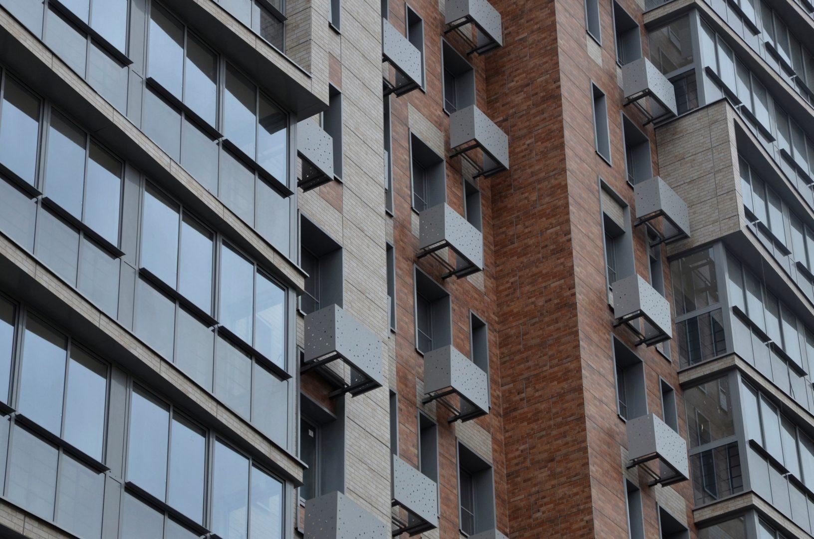 Запланировано увеличение темпа строительства жилья в Новой Москве. Фото: Анна Быкова