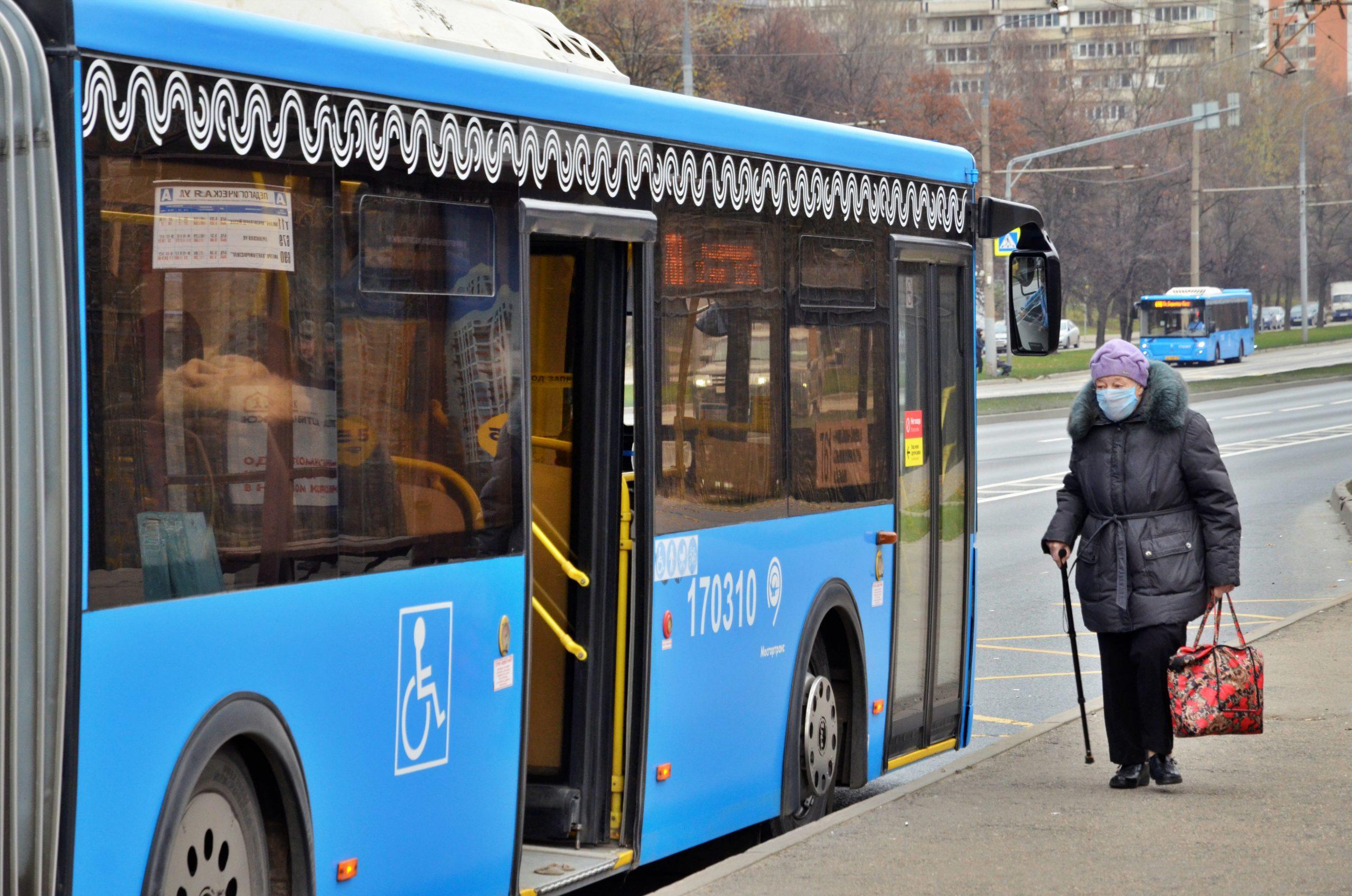 Специалисты провели совещание по вопросам улучшения транспортного обслуживания в Сосенском