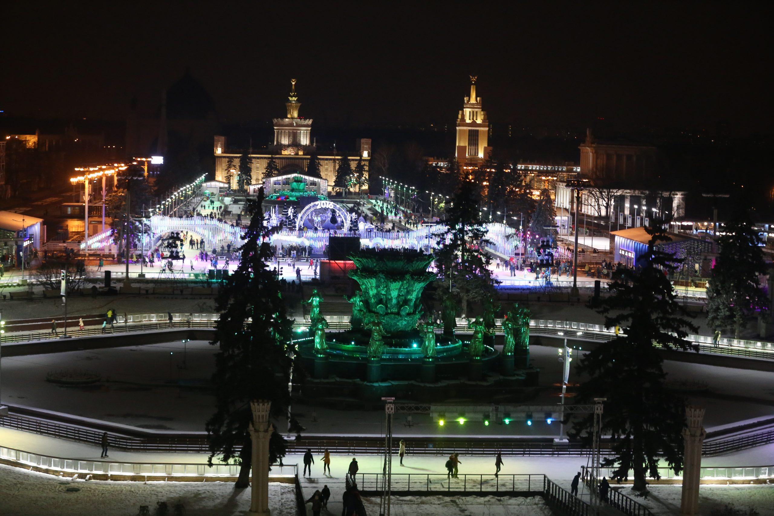 Весенний фестиваль спорта в Москве. Фото: Антон Гердо, «Вечерняя Москва»