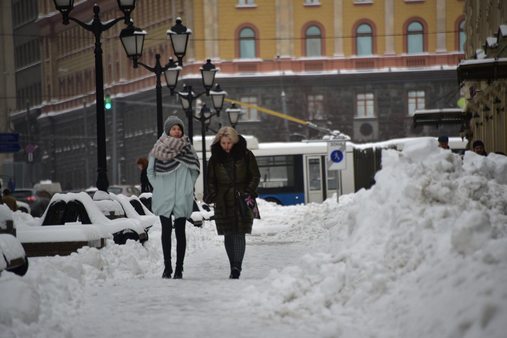 Москвичи выберут, кому поставить памятник на Лубянской площади. Фото: Антон Гердо, «Вечерняя Москва»