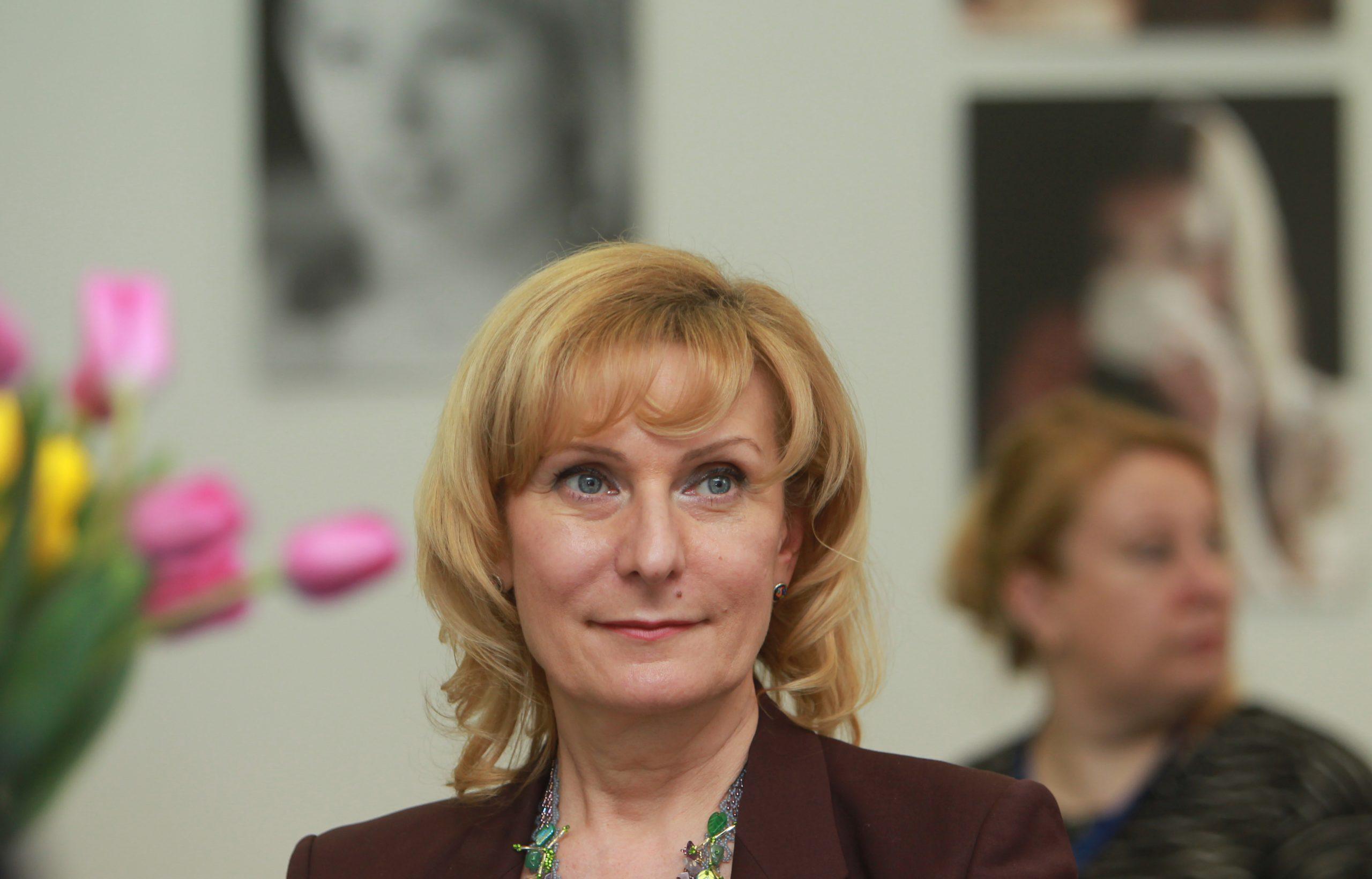 Член Совфеда Инна Святенко: Большой пакет мер поддержки семей с детьми обозначен в послании президента