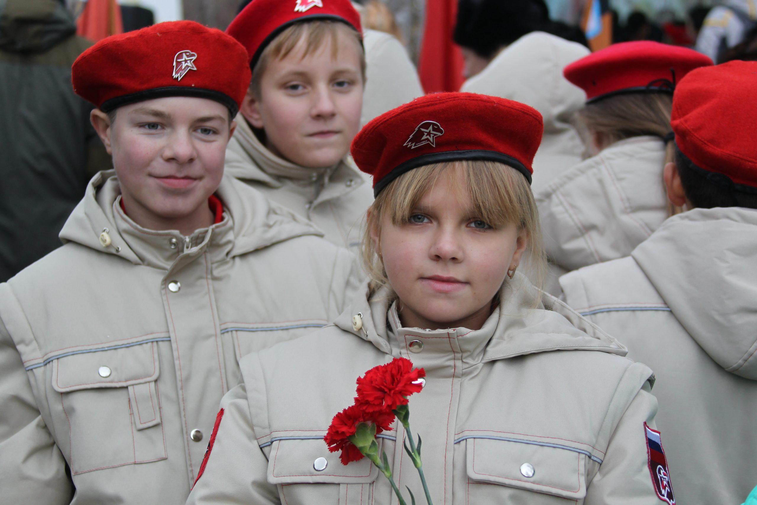 Видеолекторий о битве в Сталинграде представят сотрудники Культурного центра «Ватутинки» в Десеновском