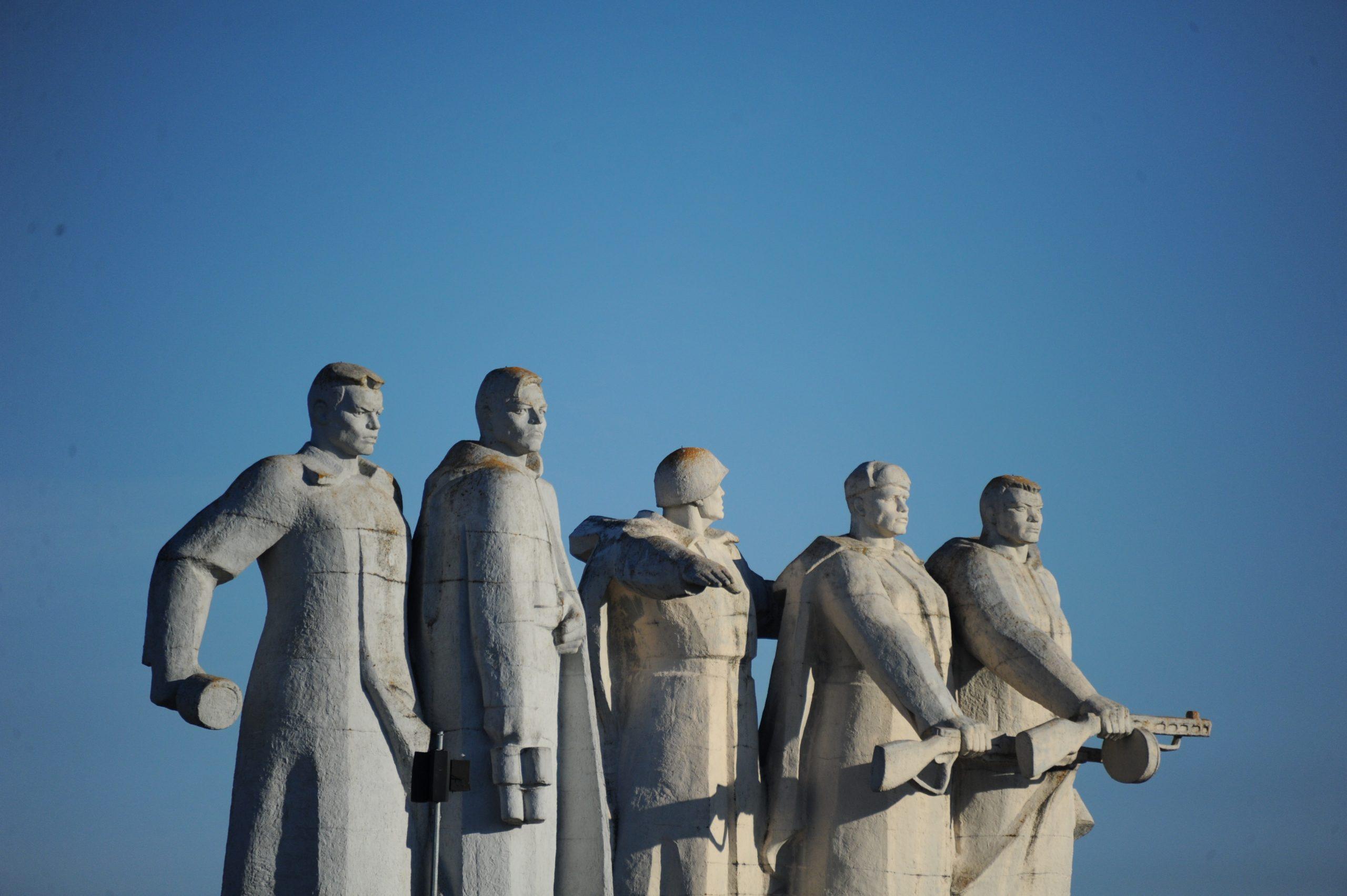 Учреждения культуры столицы подготовили онлайн-программу к 23 февраля