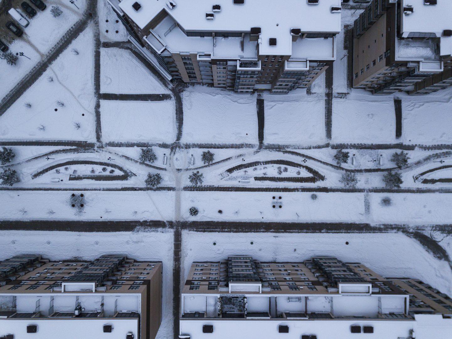 Административно-деловой центр в Сосенском обеспечит работой более 30 000 человек. Фото: Александр Кожохин, «Вечерняя Москва»