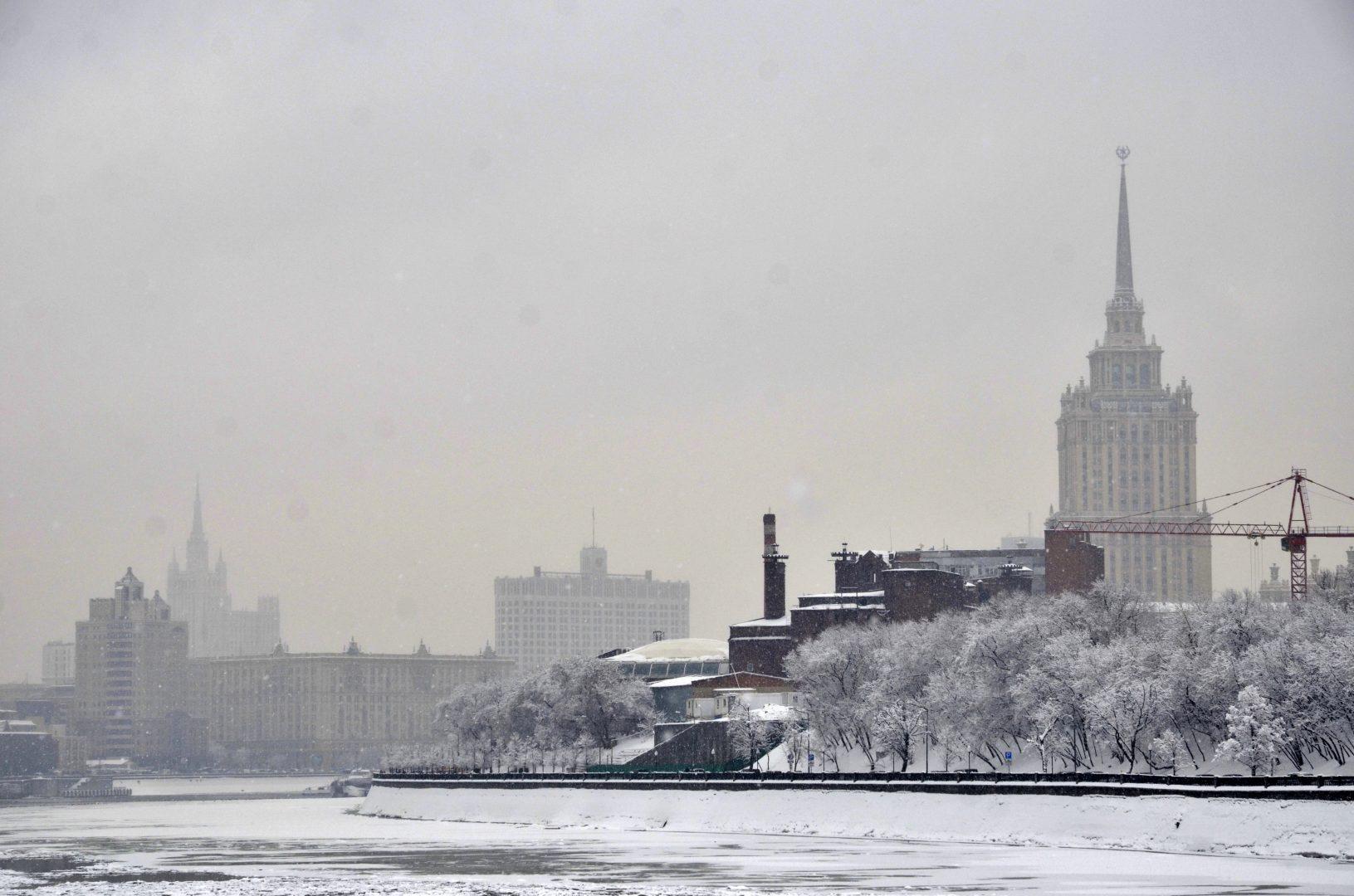 Москва намерена сохранить магазин «Елисеевский». Фото: Анна Быкова