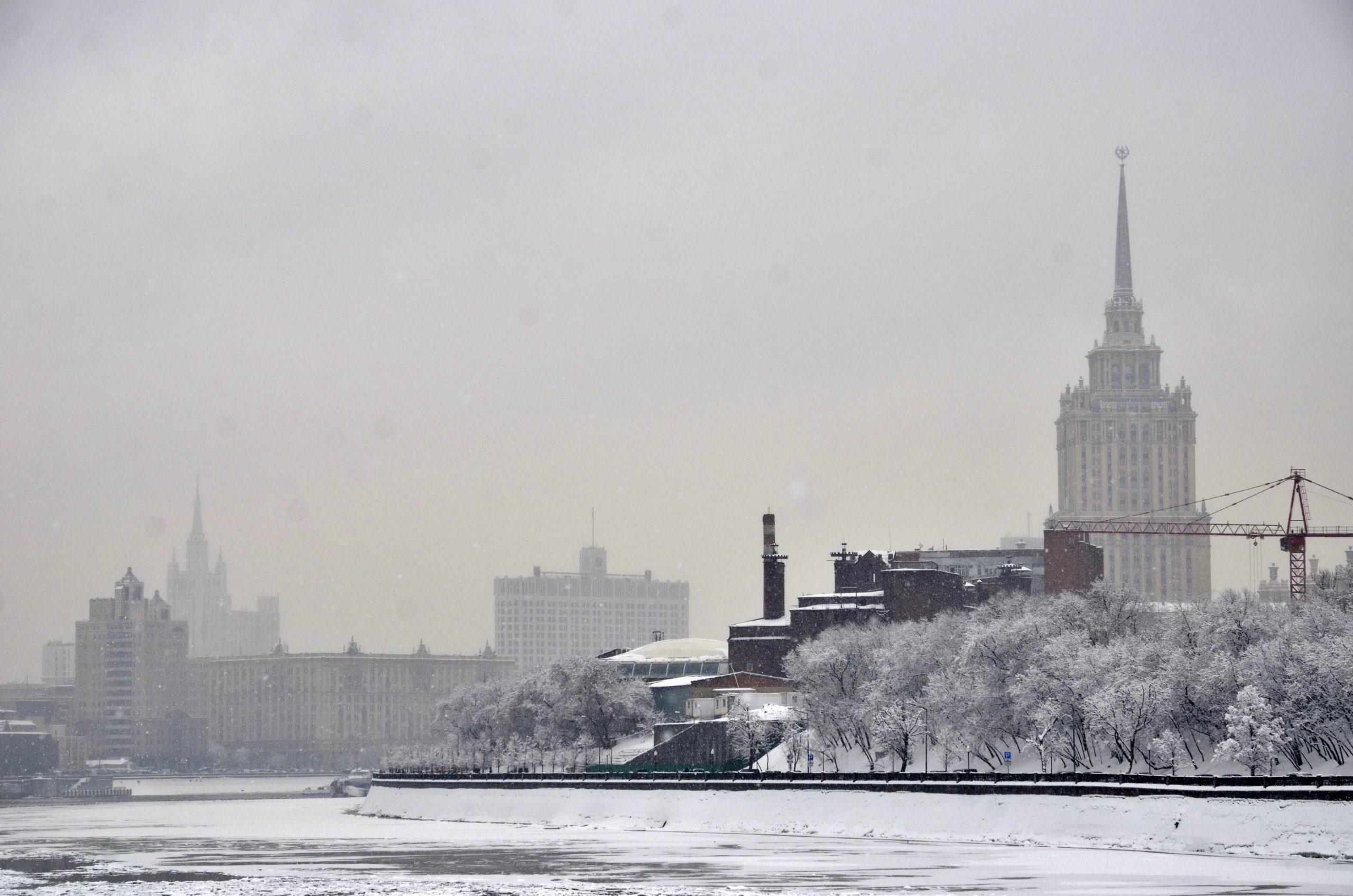 Заслуженный деятель искусств РФ Андрей Баталов выступил за установку памятника Невскому на Лубянке