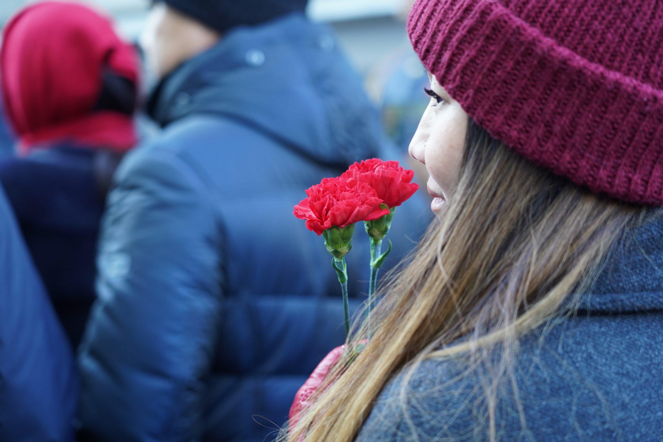 Видео ко Дню защитника Отечества подготовили сотрудники Культурного центра поселения Киевский